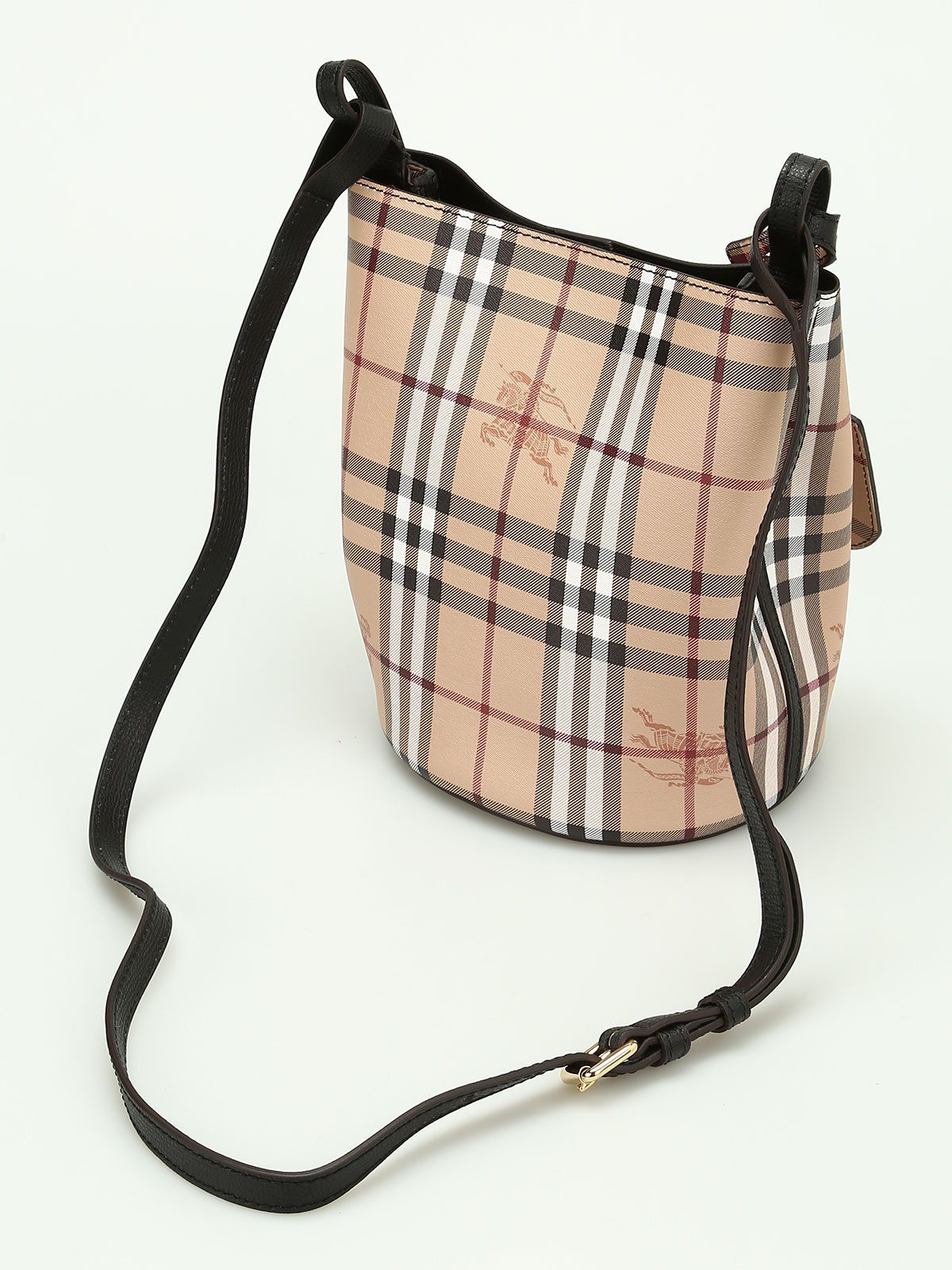 0288fa13c Burberry - Lorne small satchel bag - Bucket bags - 4057158 | iKRIX.com