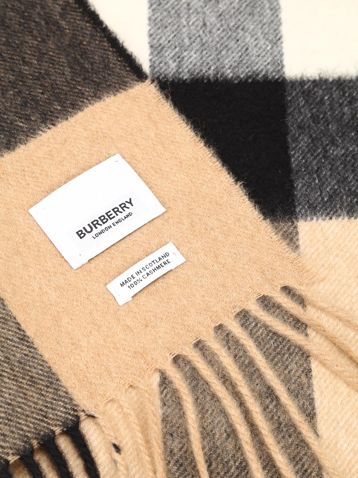 Burberry Taschen, Schals, Sonnenbrillen & mehr | fashionette