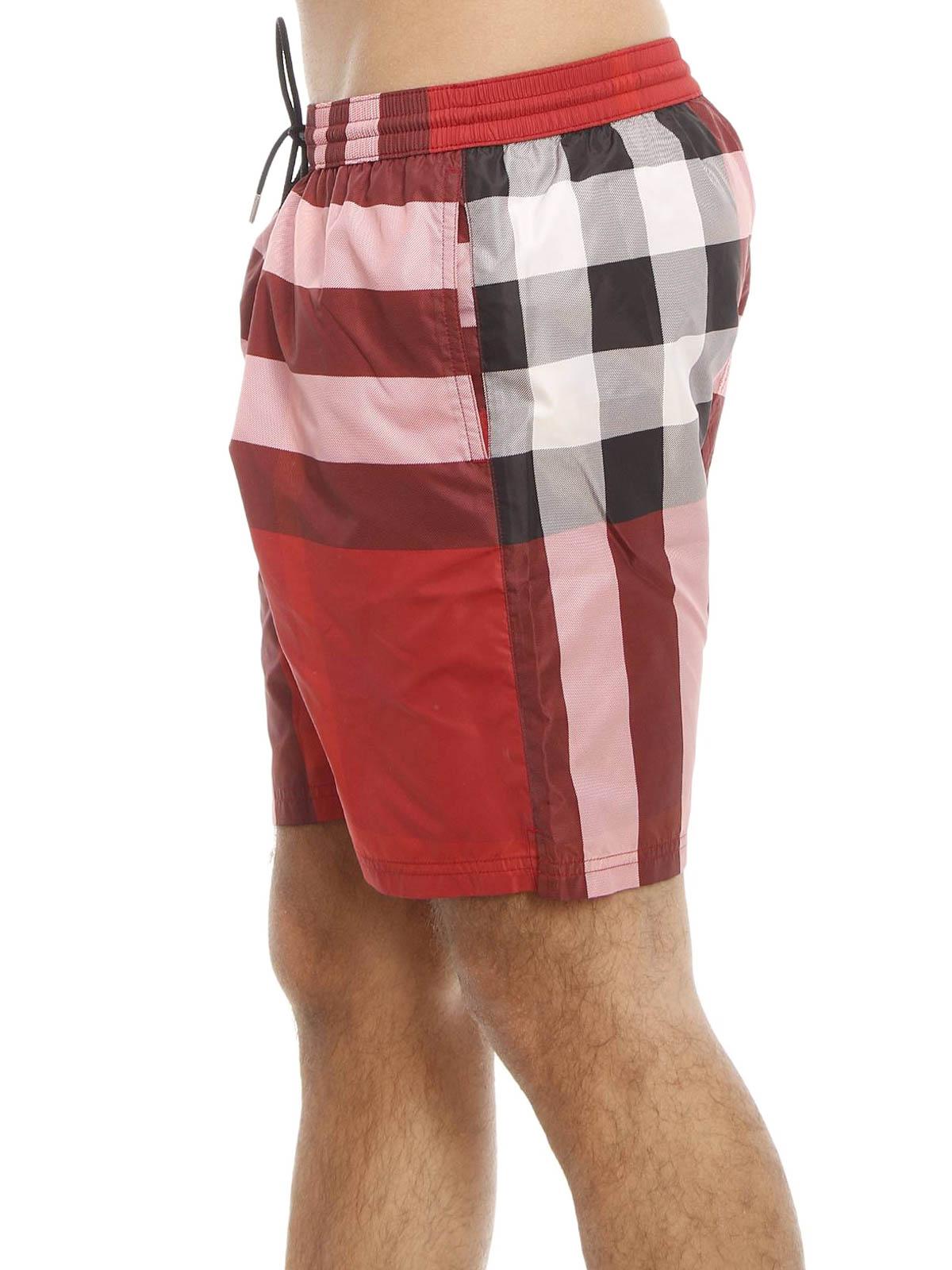c0f17e357b iKRIX BURBERRY: Swim shorts & swimming trunks - Gowers swimming shorts