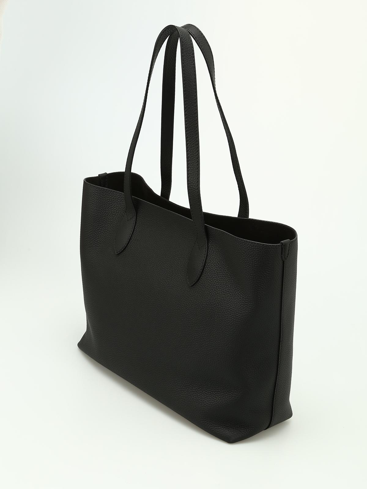0983085fd9c14 Burberry - Shopper - Schwarz - Handtaschen - 4060096