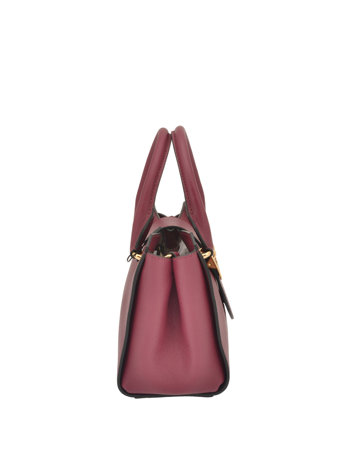 Burberry - The Buckle small tote - totes bags - 4033766  01873b3032ced