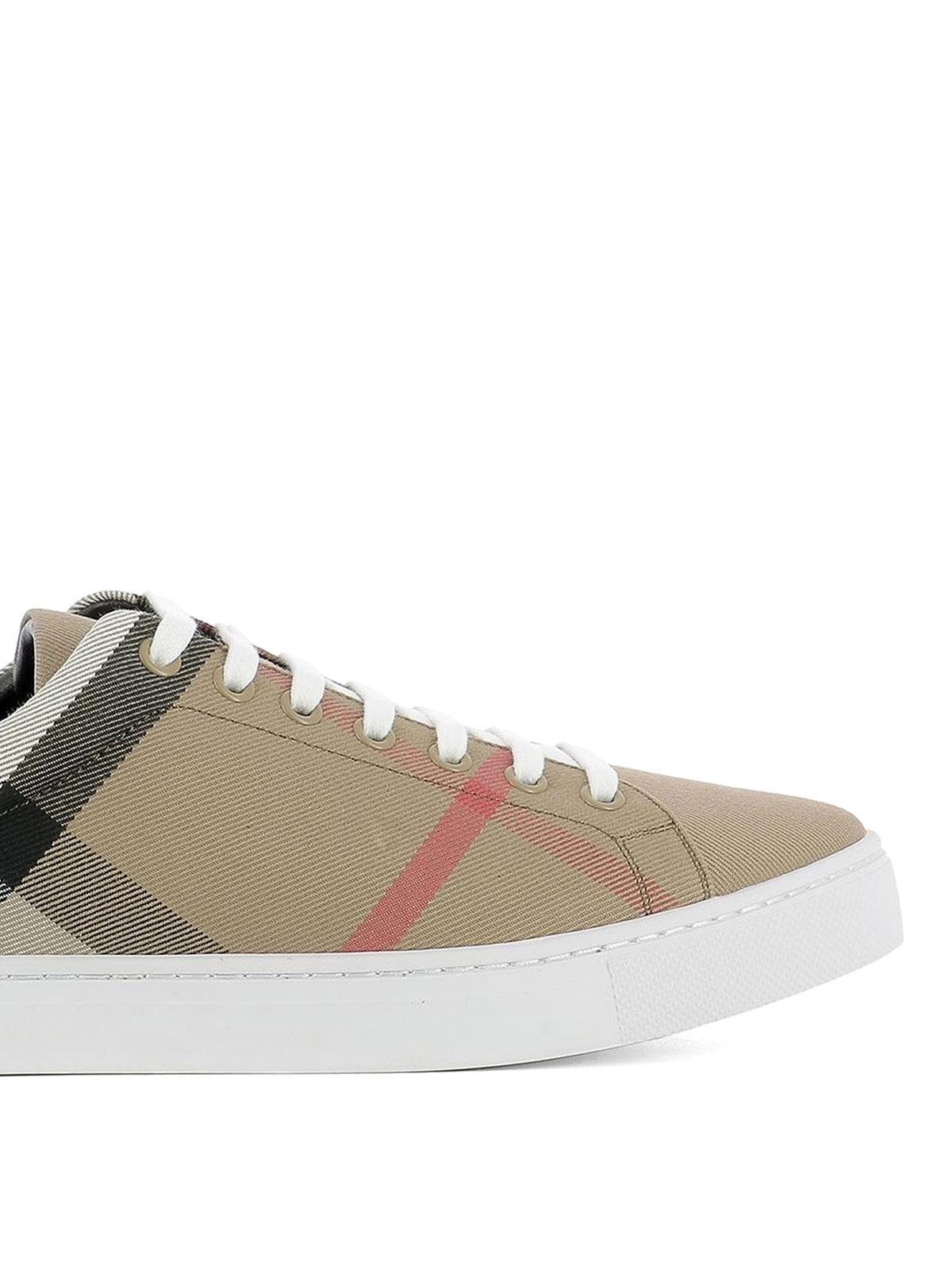 Sneaker von BURBERRY für Männer günstig online kaufen bei