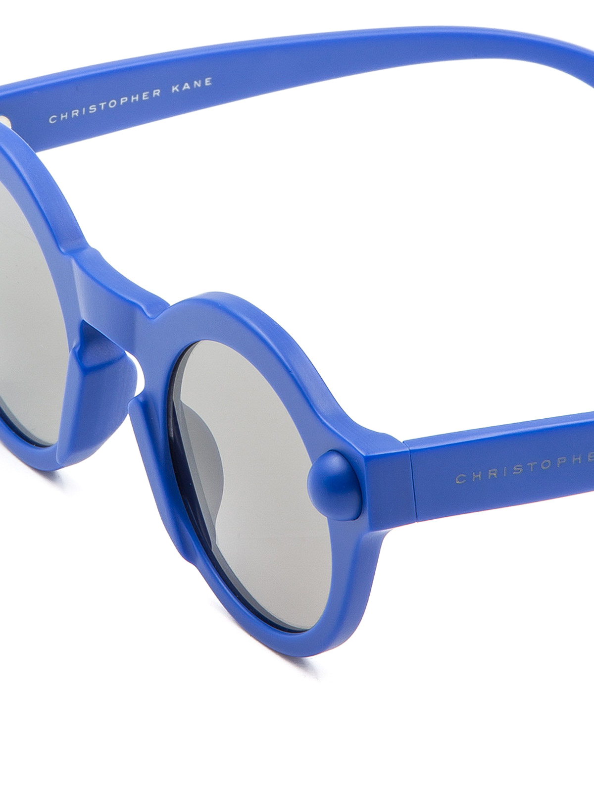2a8e0104f75f7 iKRIX CHRISTOPHER KANE  Lunettes de soleil - Lunettes De Soleil - Bleu