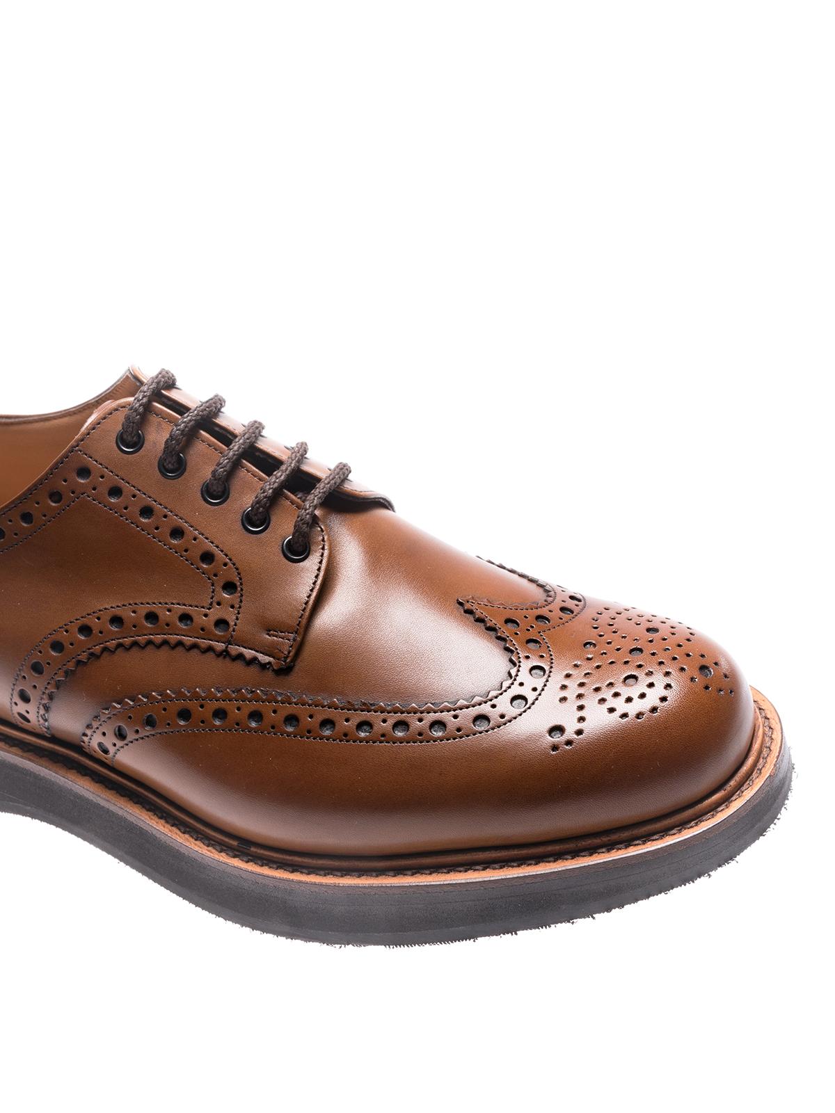 Chaussures Derby Tewin Churchs EJM8Khf