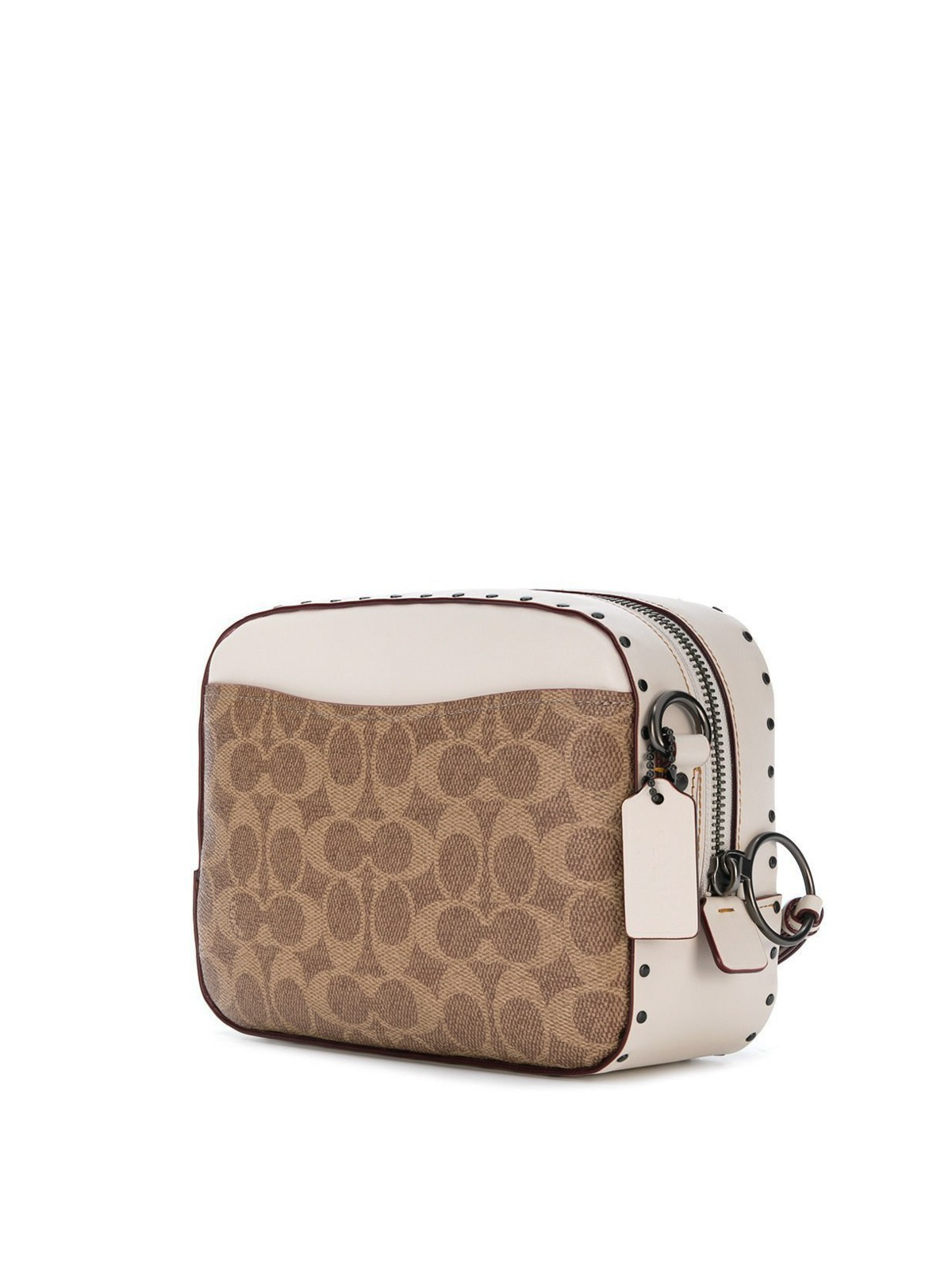 fc2c402750dd ... iKRIX COACH  cross body bags - Signature canvas and leather camera bag  ...