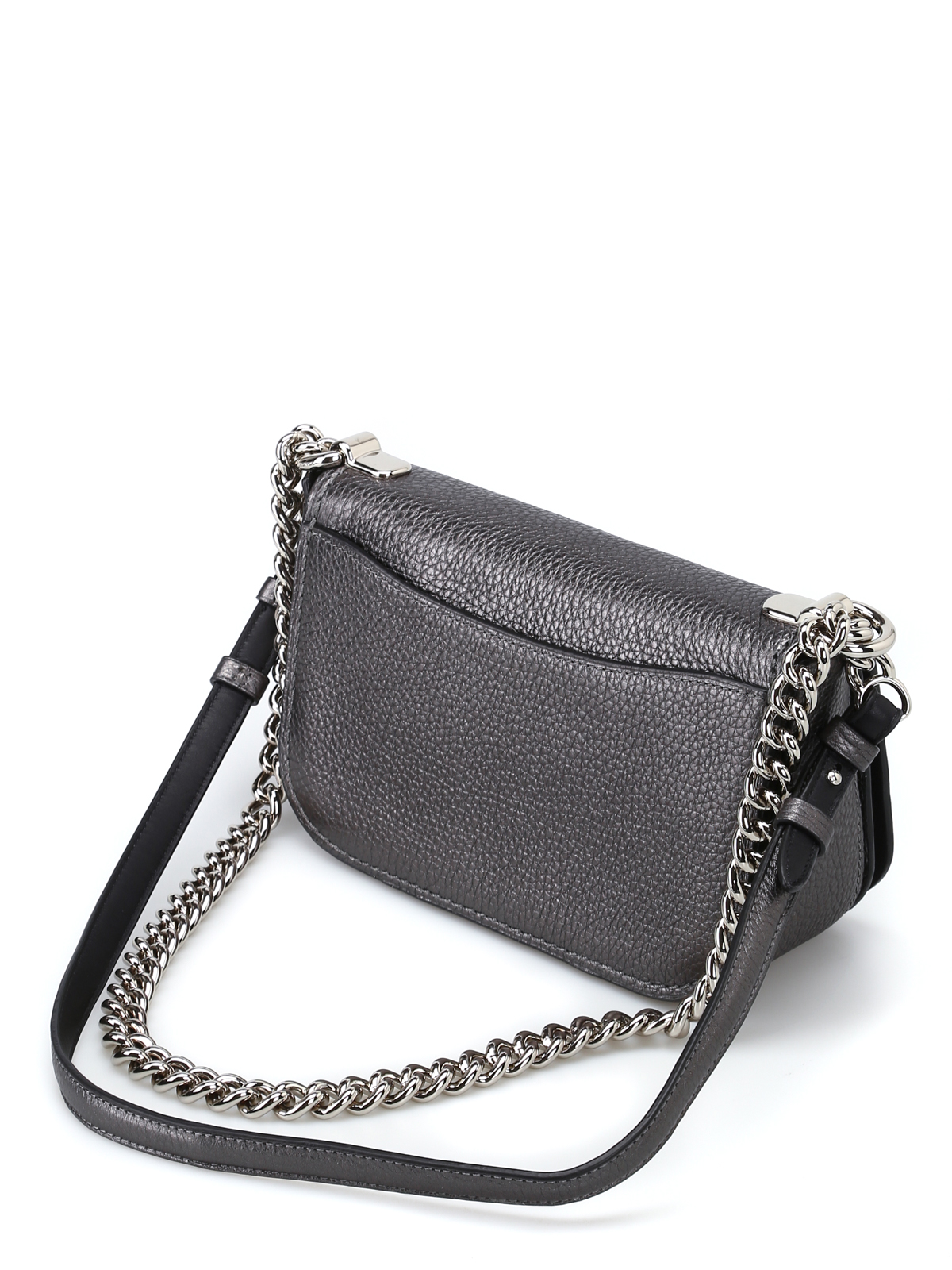 6797356687 ... best ikrix coach cross body bags swagger 20 metallic leather bag a2b15  dffdd