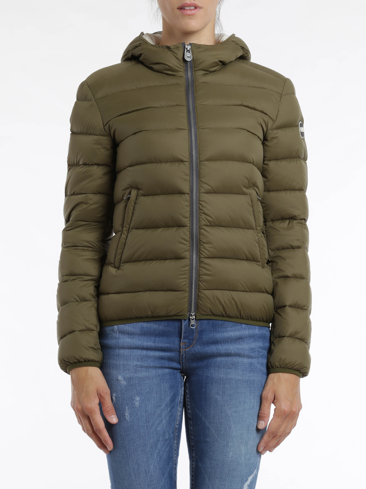 Originals Colmar Kurze down jacket Honor Daunenjacken cTl1JKF3