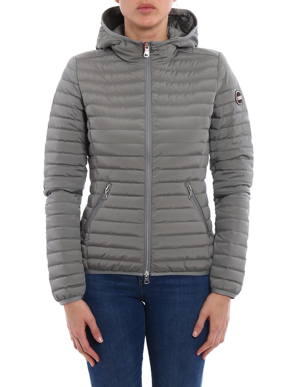 Colmar Originals Piumino stretch con cappuccio giacche