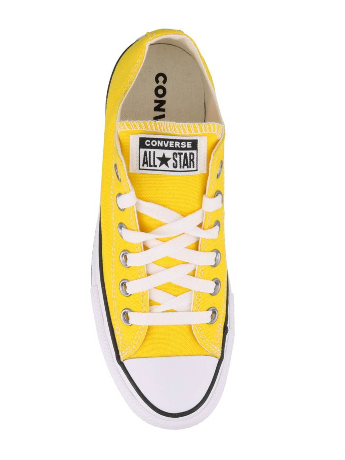 Converse Sneaker Gelb Sneaker 567998C627
