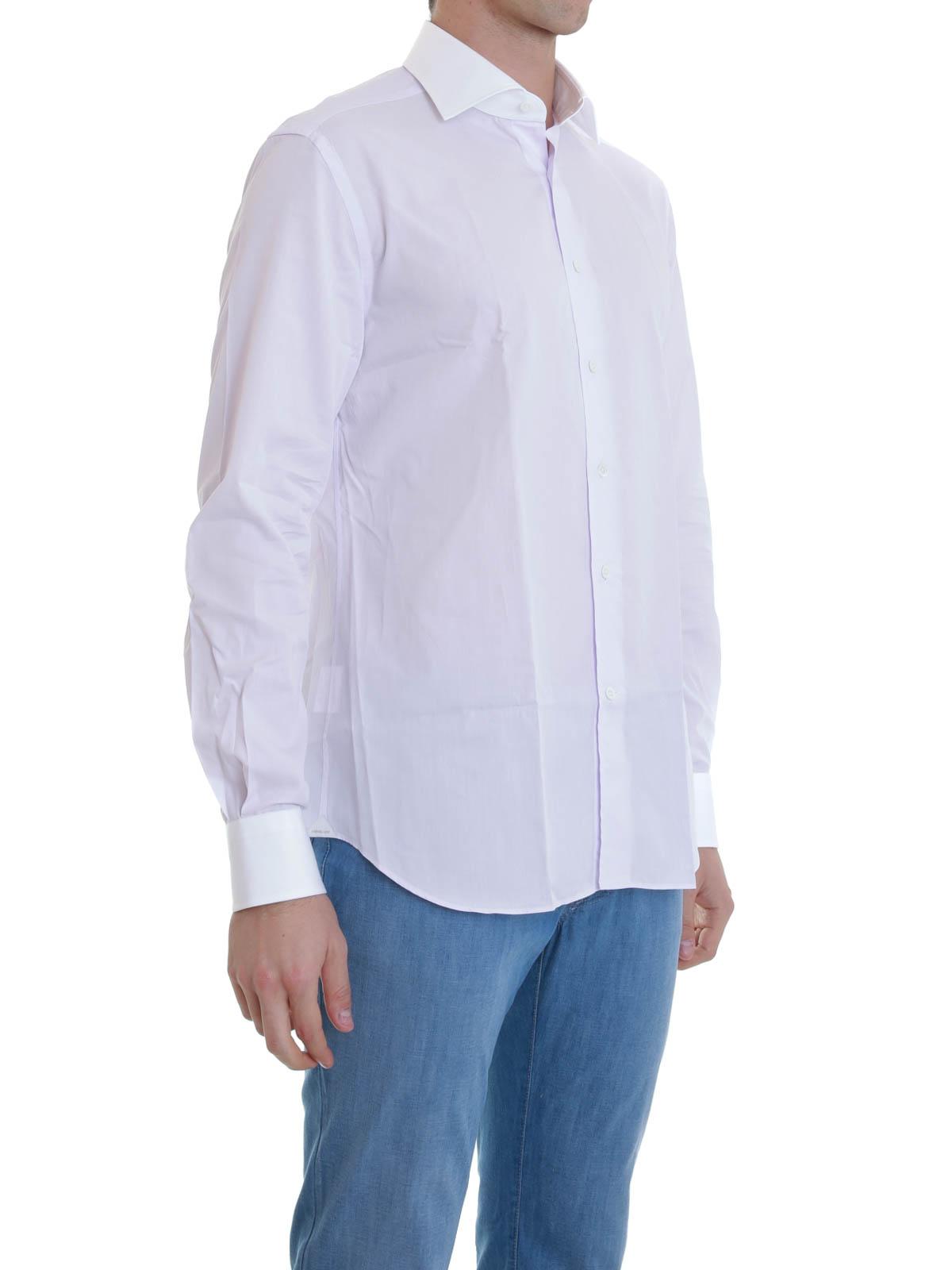 CAMISAS - Camisas Corneliani WKHy9V