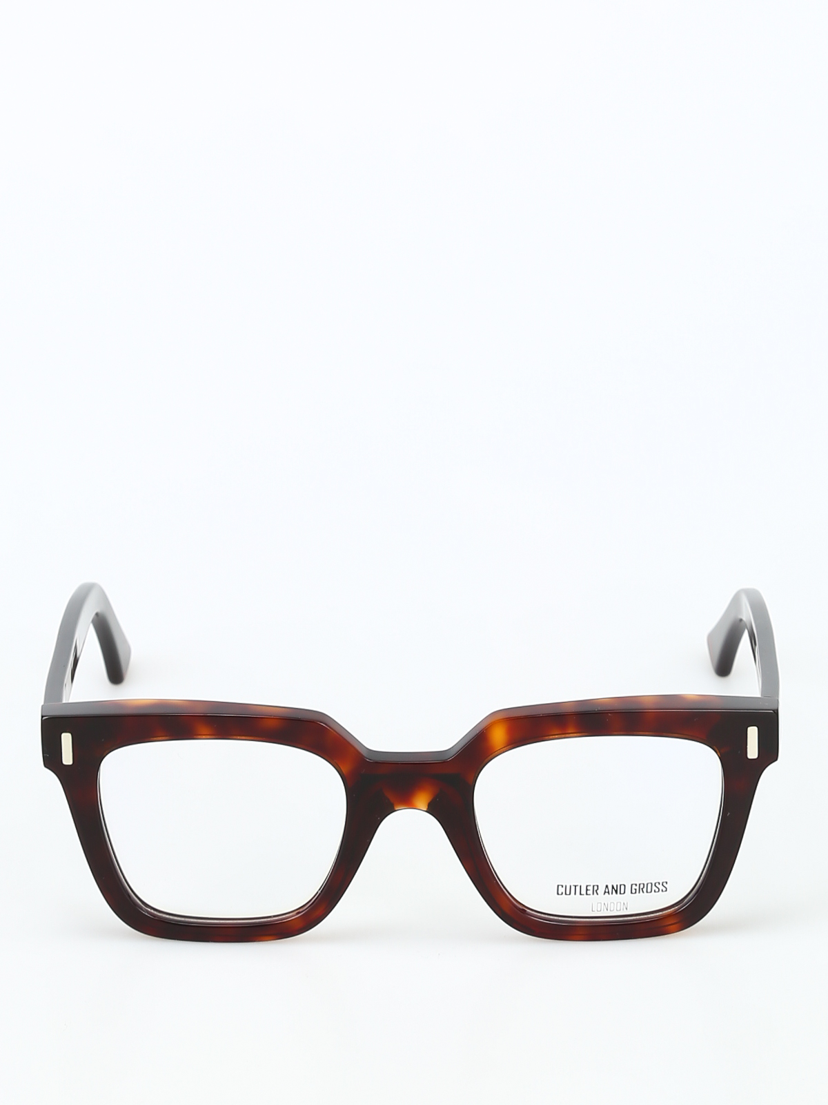 be1edef3c896 iKRIX CUTLER AND GROSS  Glasses - Super thick faded frame squared lens  glasses