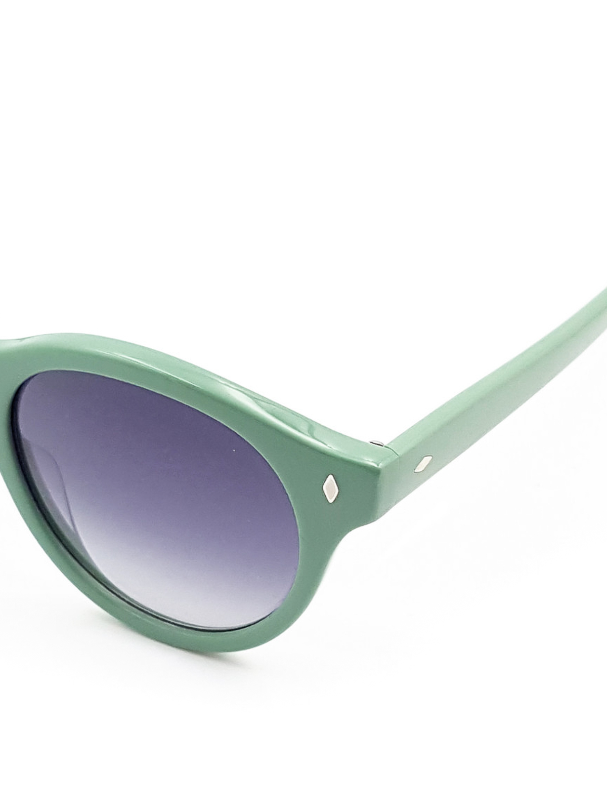 b3b1fdb17c iKRIX CUTLER AND GROSS: Gafas de sol - Gafas De Sol Verdes Para Unisex
