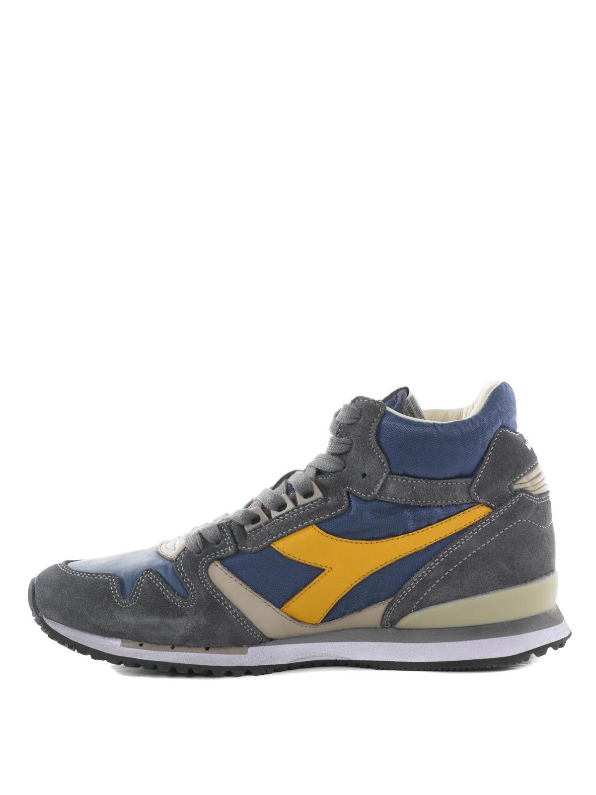 diadora sneakers - photo #40