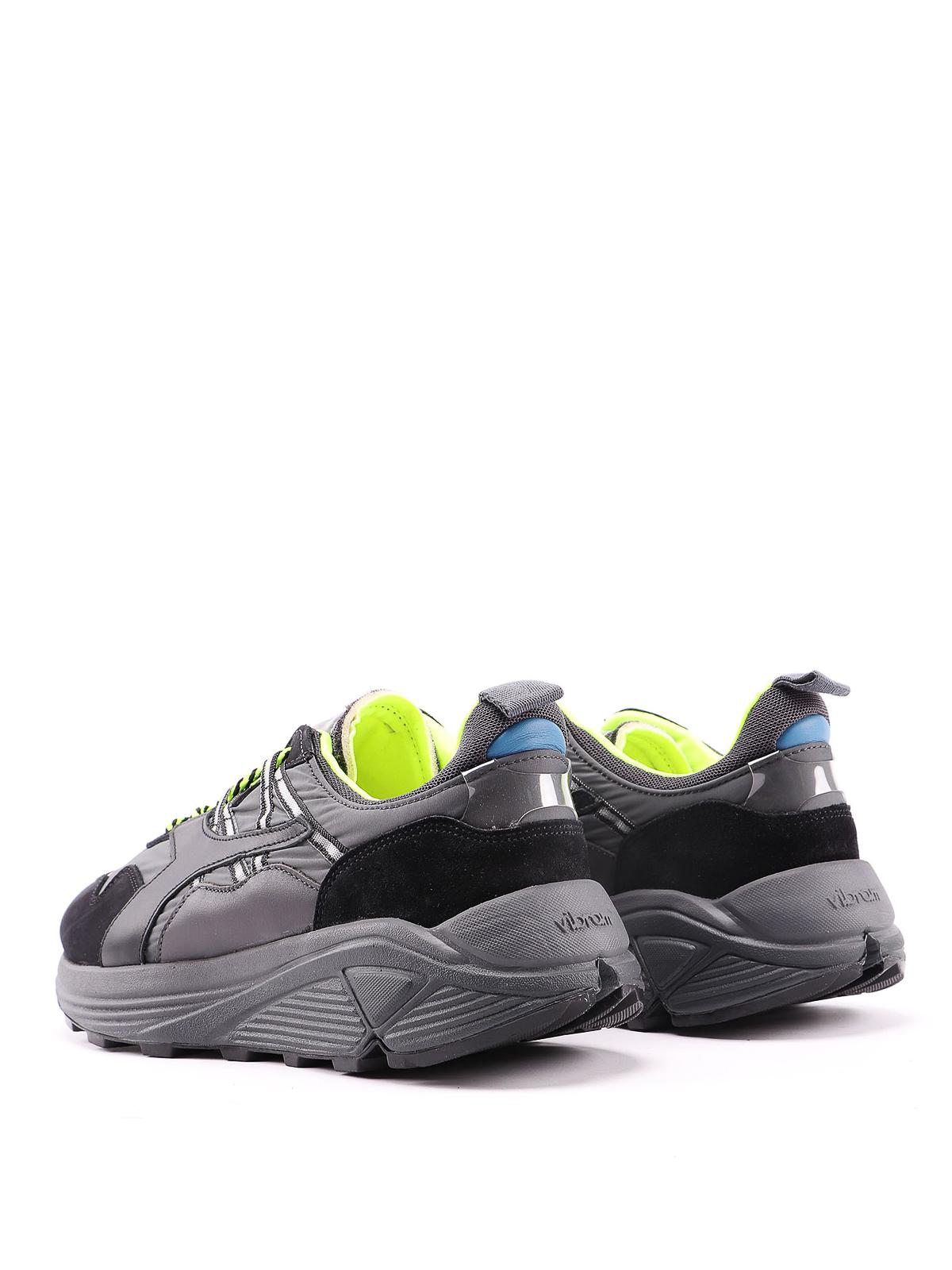 Diadora Heritage - Rave Nylon sneakers
