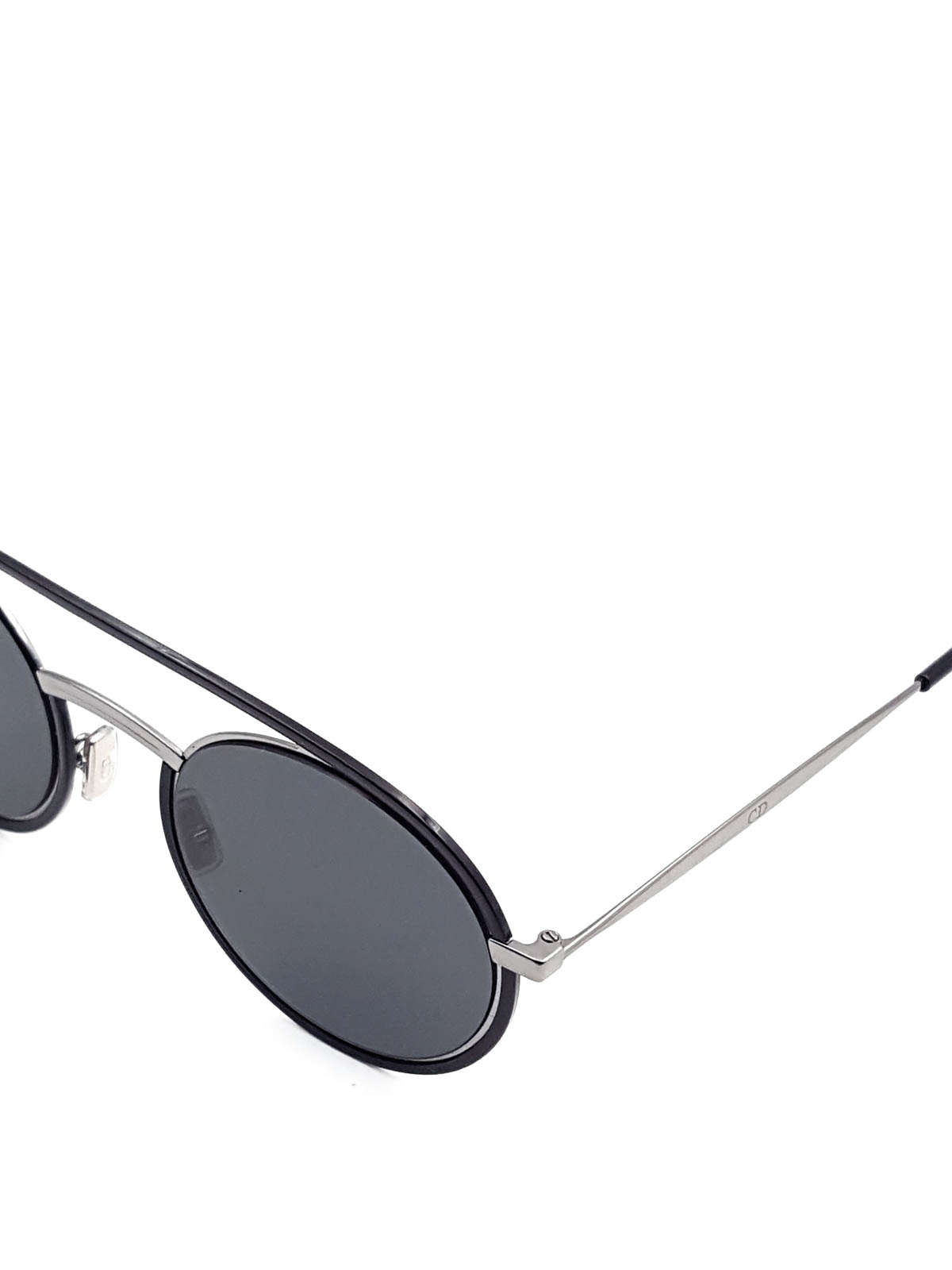 sonnenbrille schwarz von dior sonnenbrillen ikrix. Black Bedroom Furniture Sets. Home Design Ideas