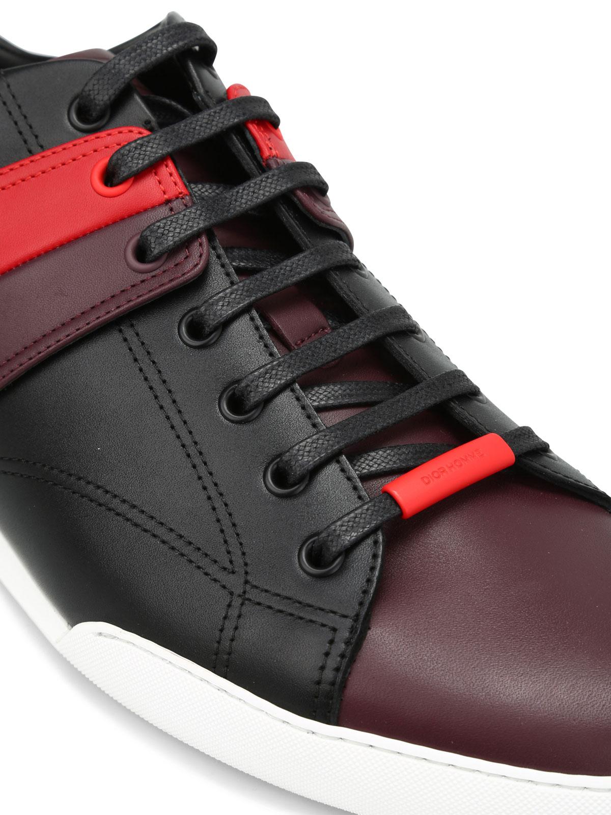 27cba5475c6 Dior - Baskets B18 Pour Homme - Chaussures de sport - 3SN197XBH 963