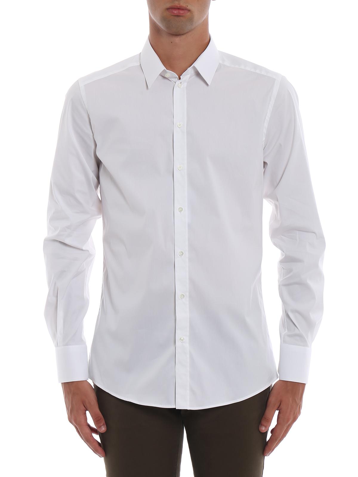 1a90b298d23c8 Weiß Dolceamp  Hemden G5ej0tfumryw0800 Gabbana Hemd XZuPiOkT