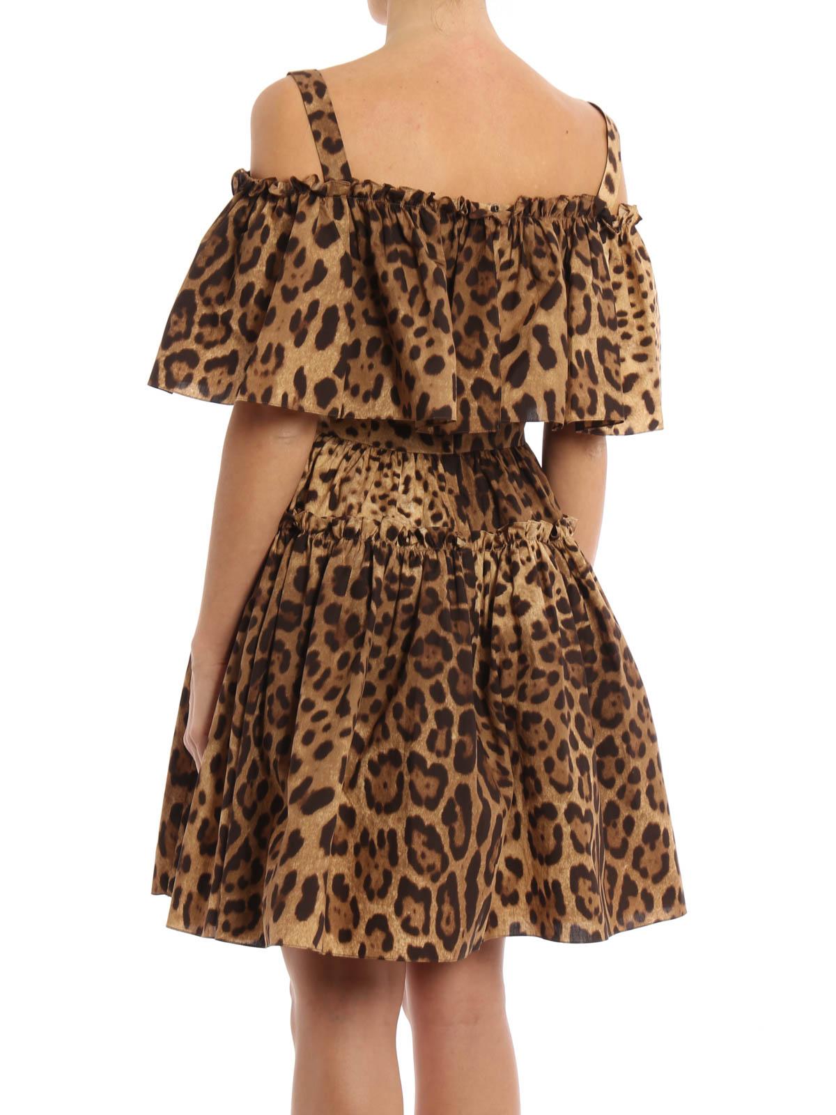 DRESSES - Short dresses LEO 90uJeHMdr