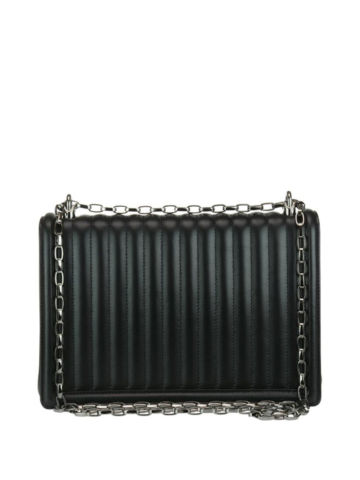 Dolce & Gabbana DG Girls matelasse nappa bag PL2xHpWle