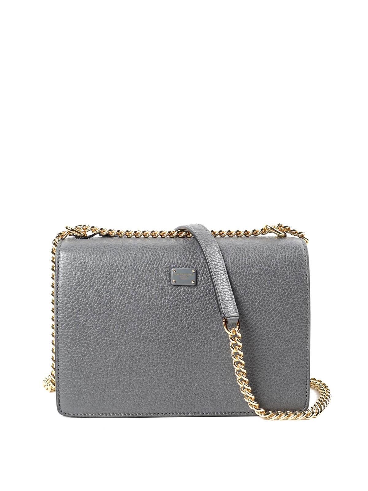 e62ecfccdab64 Dolce   Gabbana - Rosalia shoulder bag - shoulder bags - BB6109AC176 ...