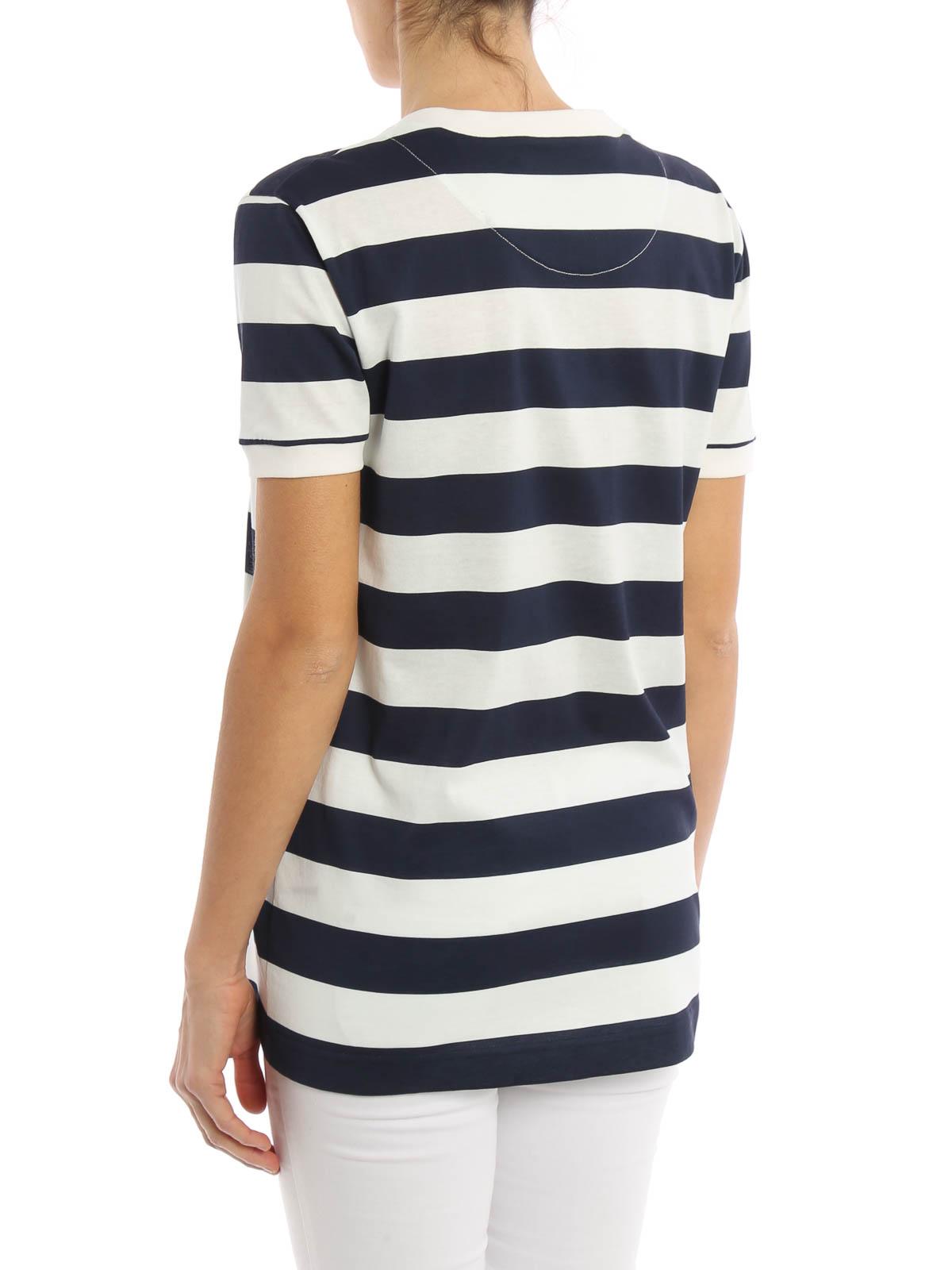 Dolce & Gabbana - Designers patch DG Family T-shirt - t