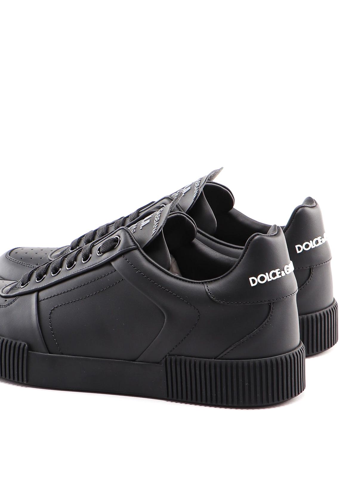 Dolce \u0026 Gabbana - Portofino black