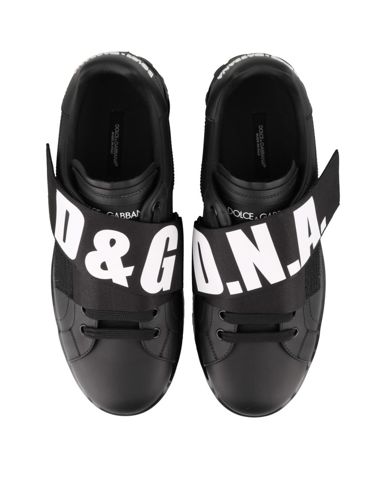 Dolce \u0026 Gabbana - Portofino Melt black