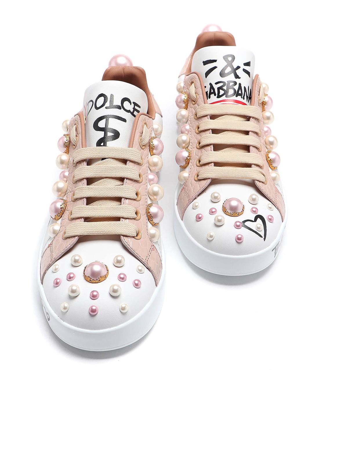 Dolce \u0026 Gabbana - Portofino sneakers