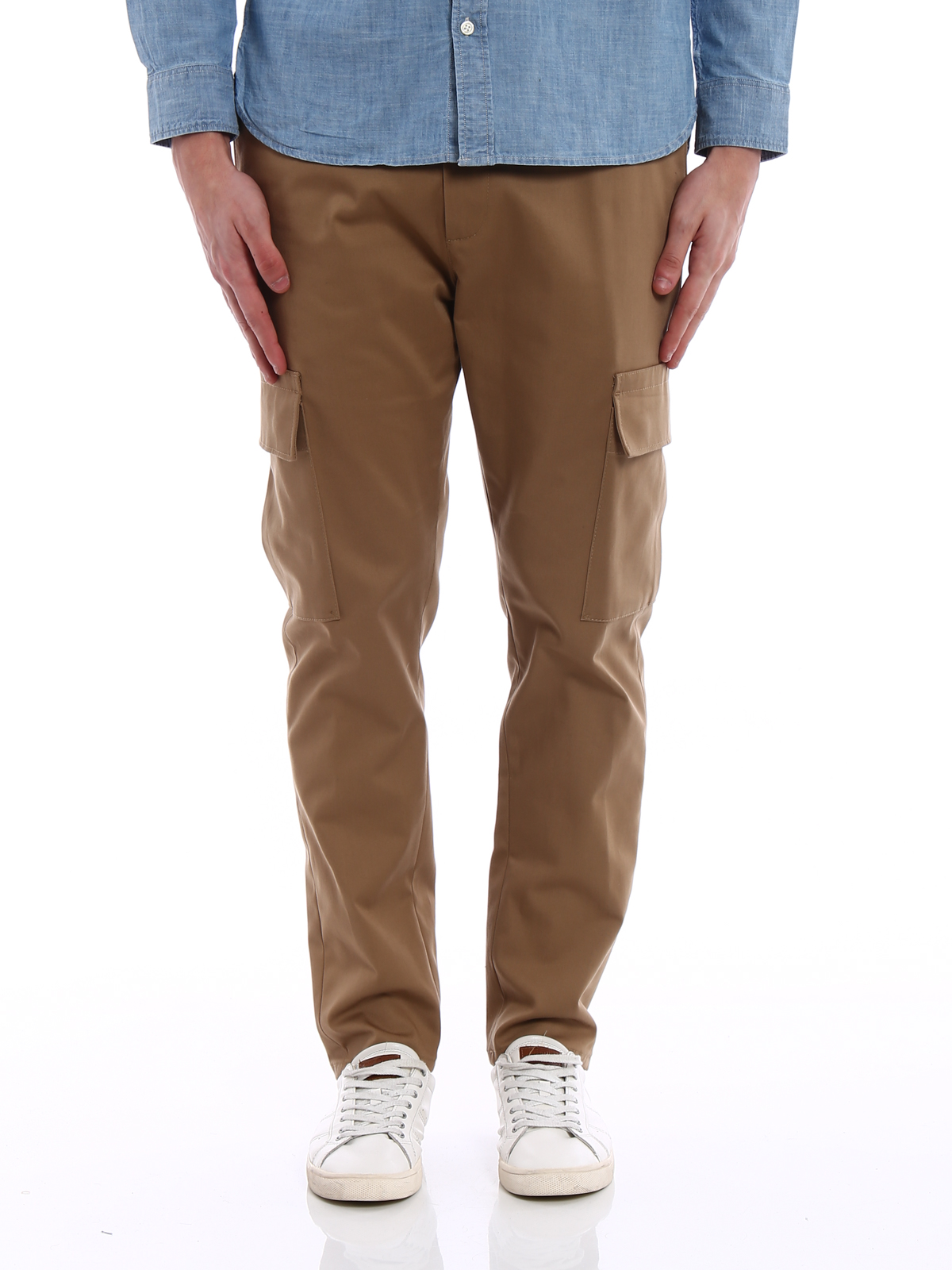 TROUSERS - Casual trousers Dondup fcIBj