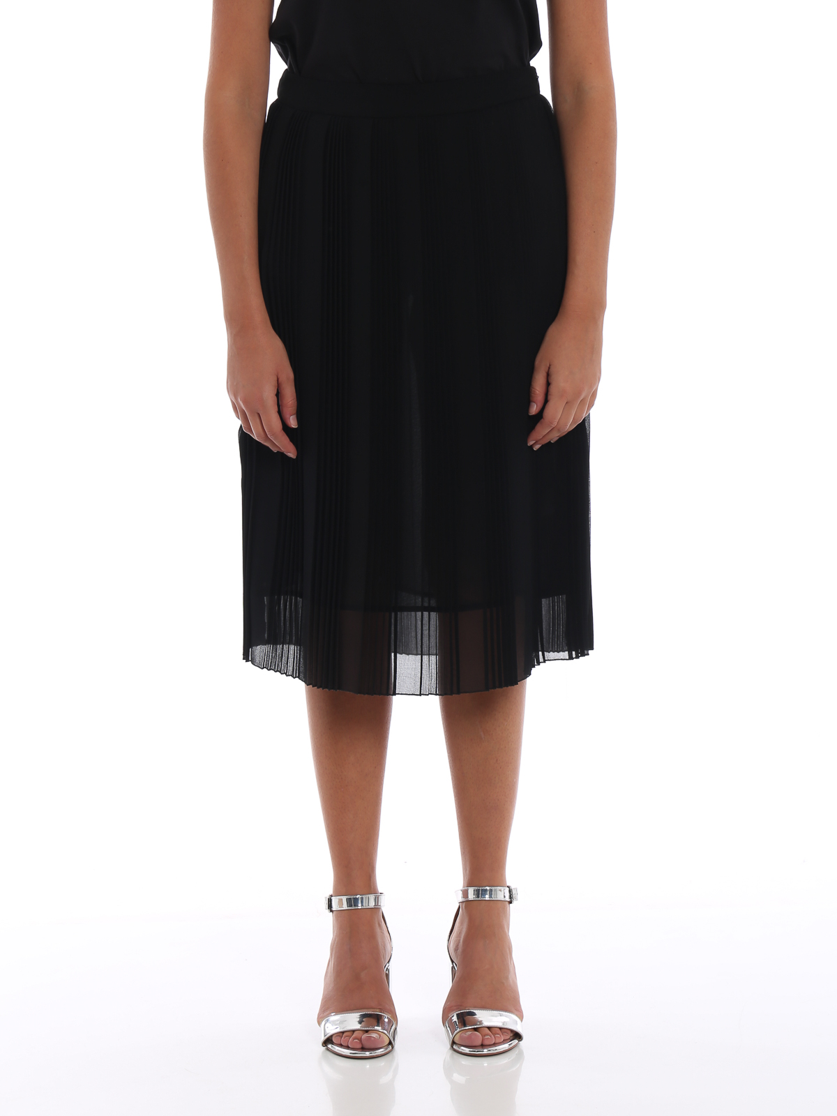 9a23b14c15b iKRIX-dondup-knee-length -skirts--midi-black-pleated-georgette-skirt-00000141290f00s003.jpg