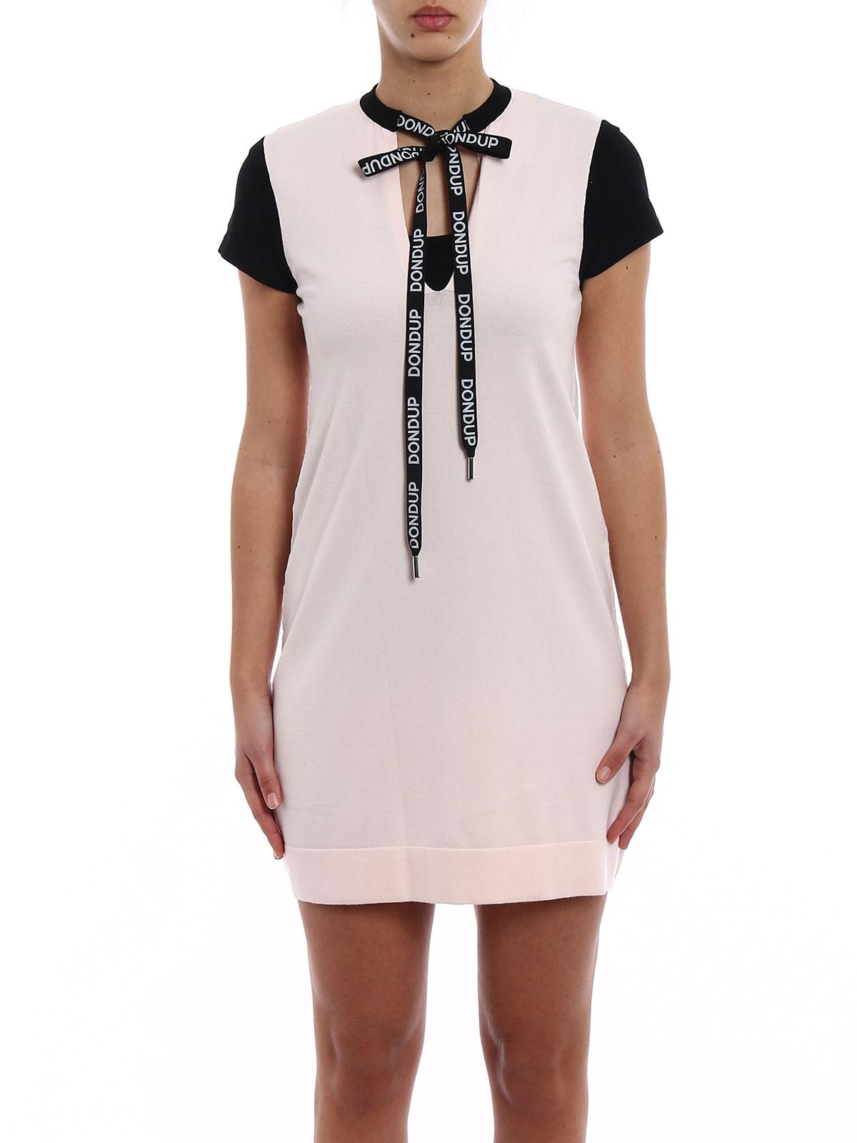 DRESSES - Short dresses Dondup zYUOnId