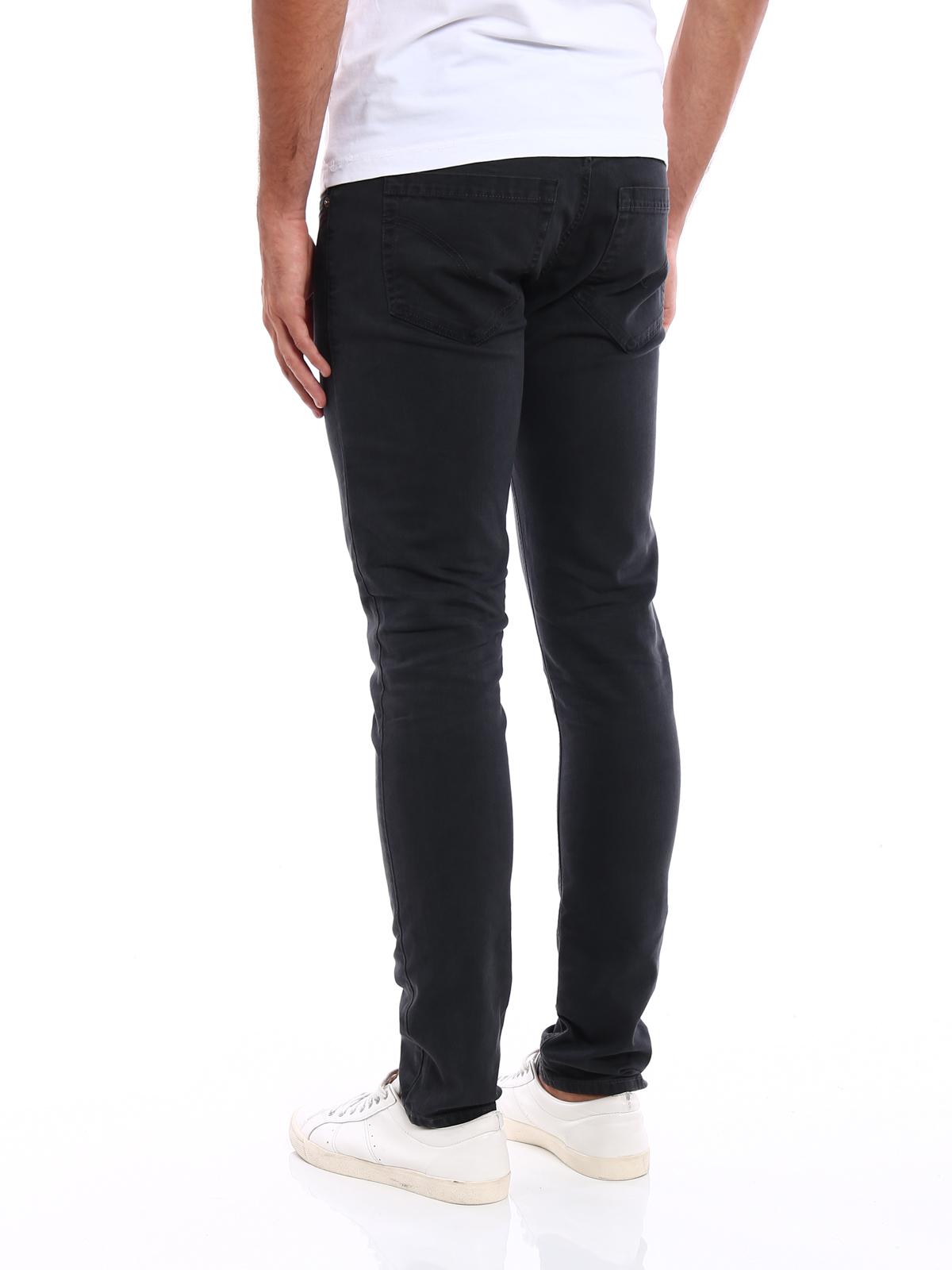 Dondup Skinny trousers FIQXI0