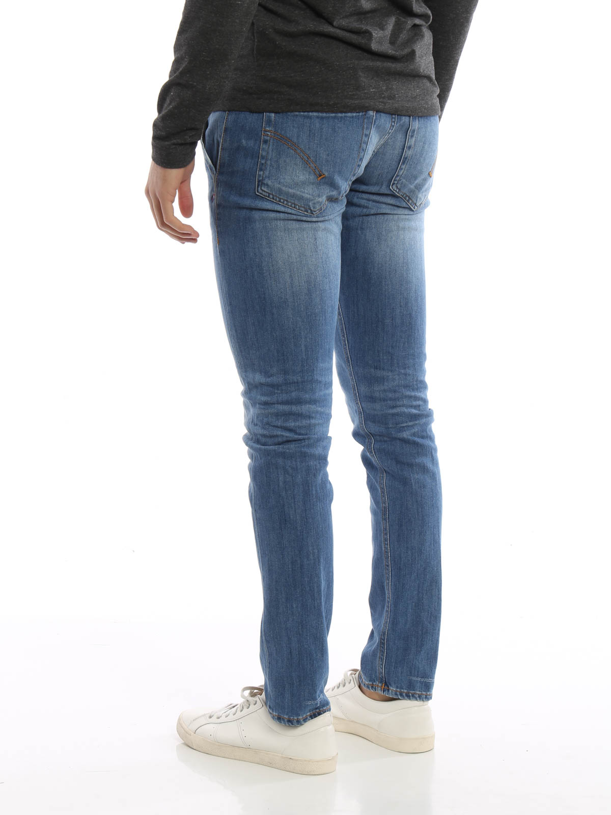 Jeans Konor blue Dondup