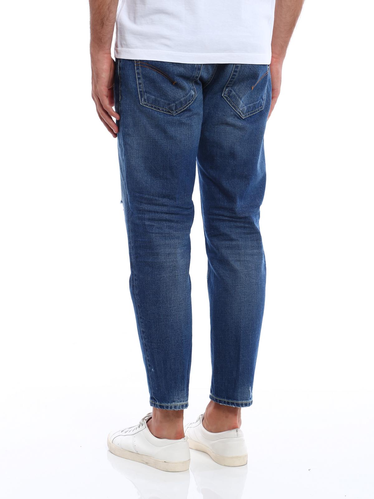 Jeans Brighton blue Dondup PJgxzJopxS