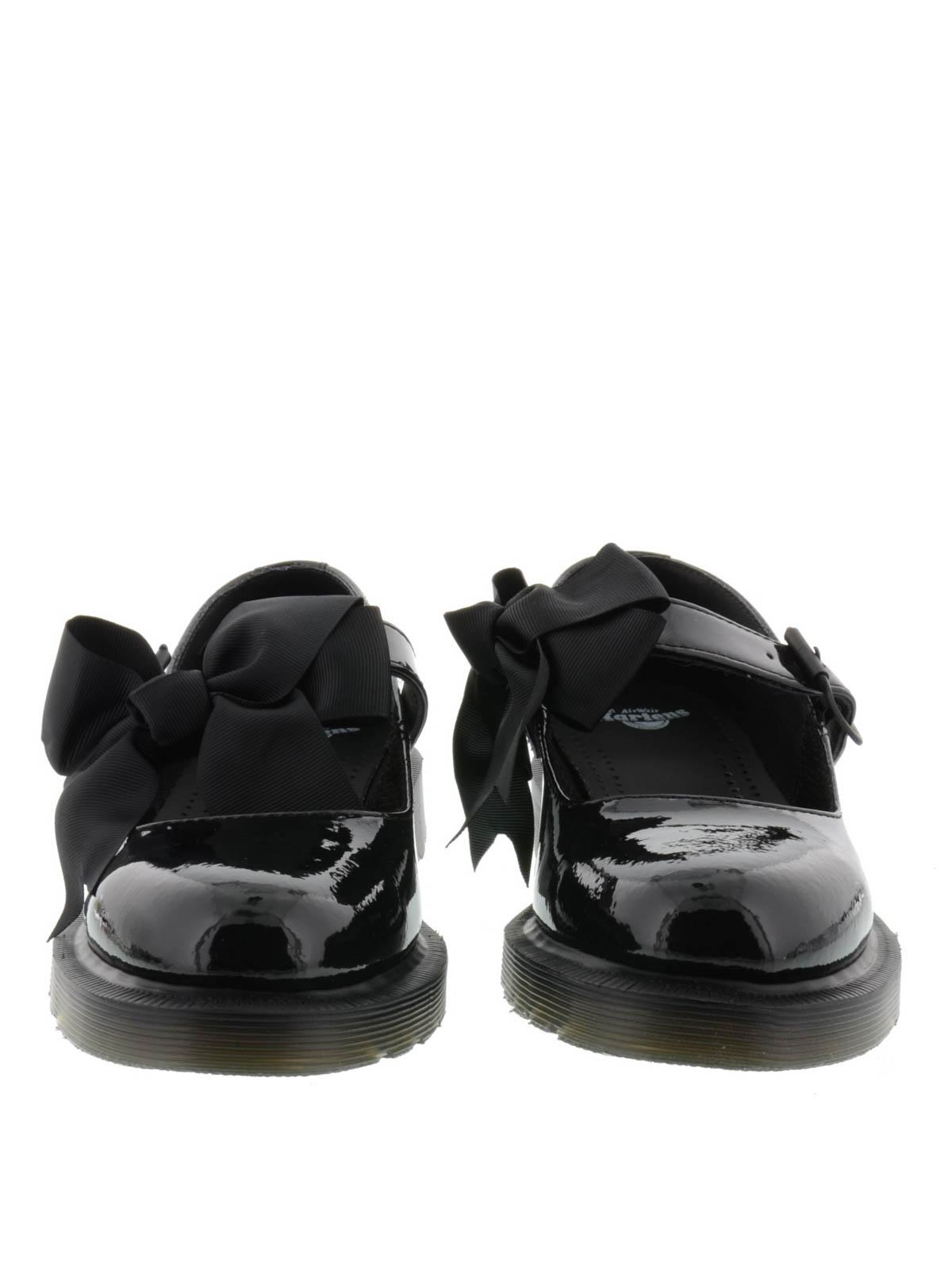 Dr. Martens - Mariel shoes - flat shoes