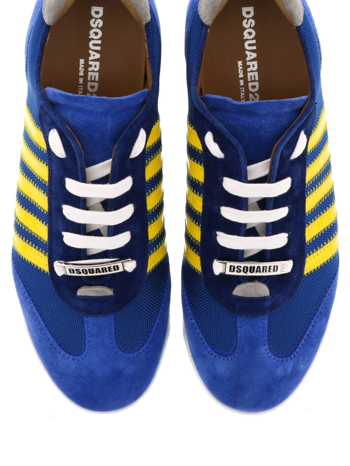 Trainers Dsquared2New Runner sneakersSN419839M226iKRIXcom