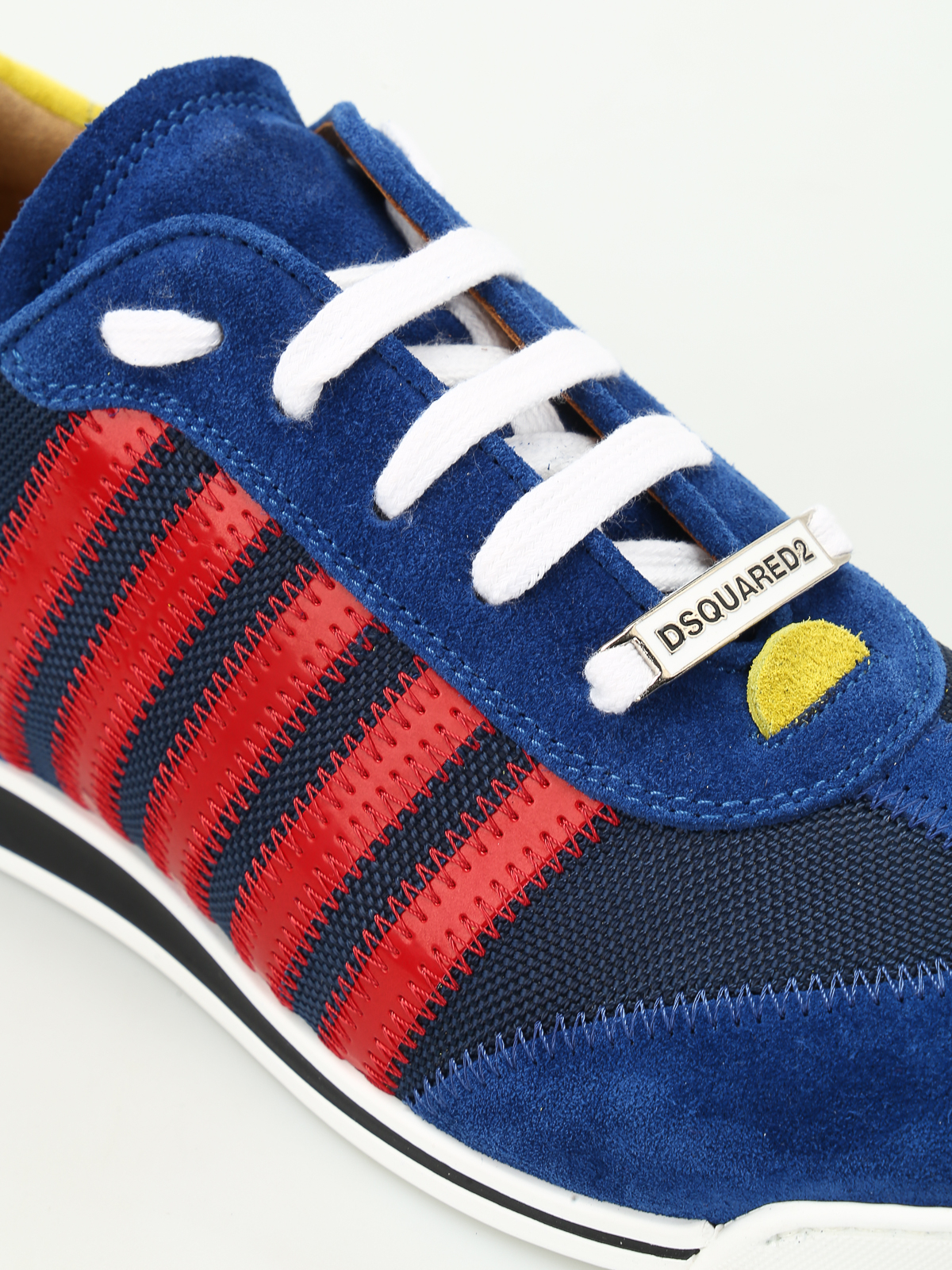 Trainers Dsquared2New Runner sneakersSN419839M099iKRIXcom