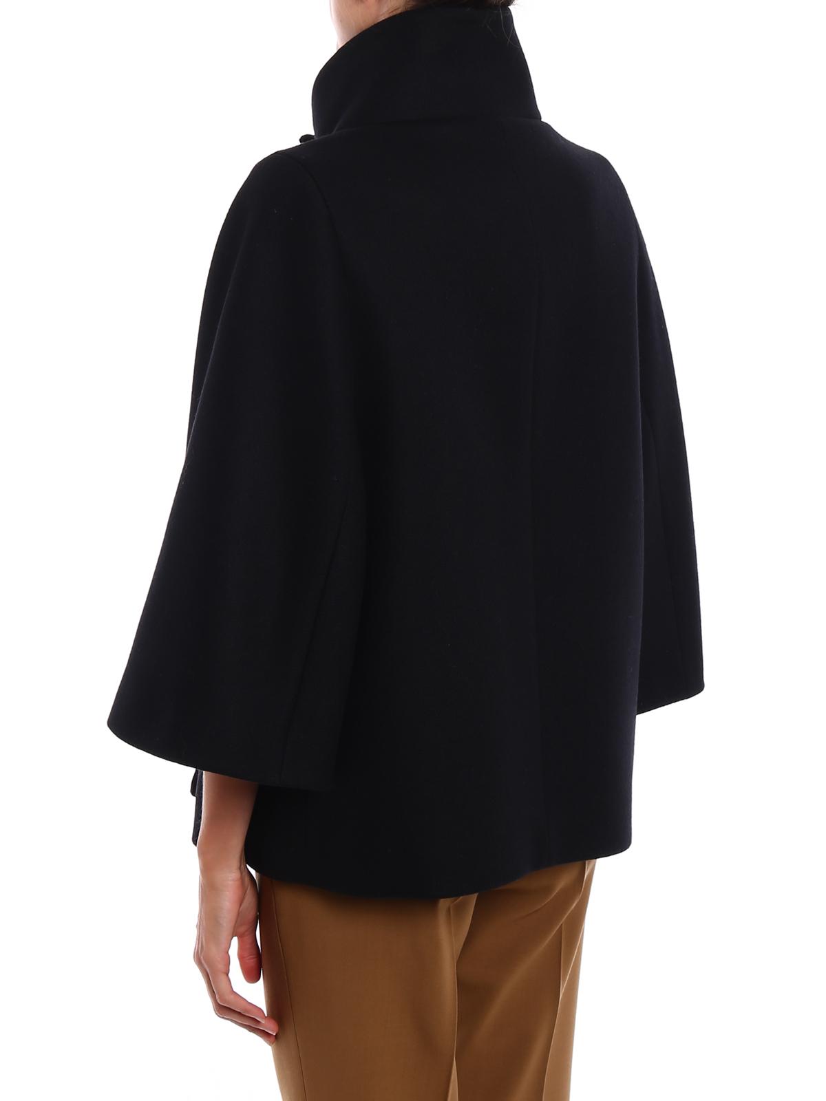 Eccezionale Giacca in misto lana stile mantella Fay - giacche casual | iKRIX JB09