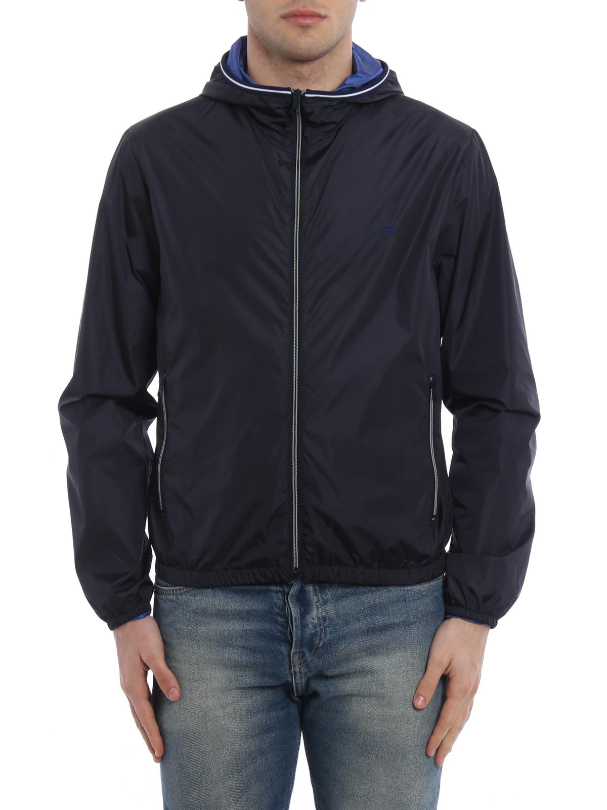 Light Nylon Jacket 3