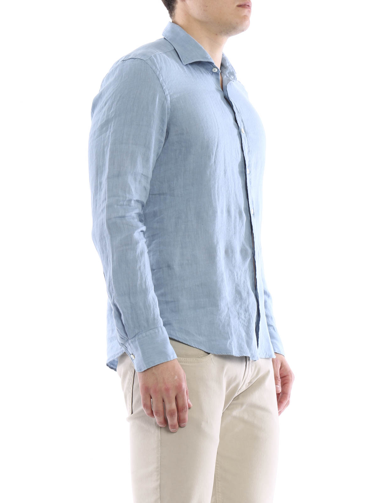 Product Features Henley shirts,Roll-up Sleeves,Long Sleeve linen shirts,Button Front.