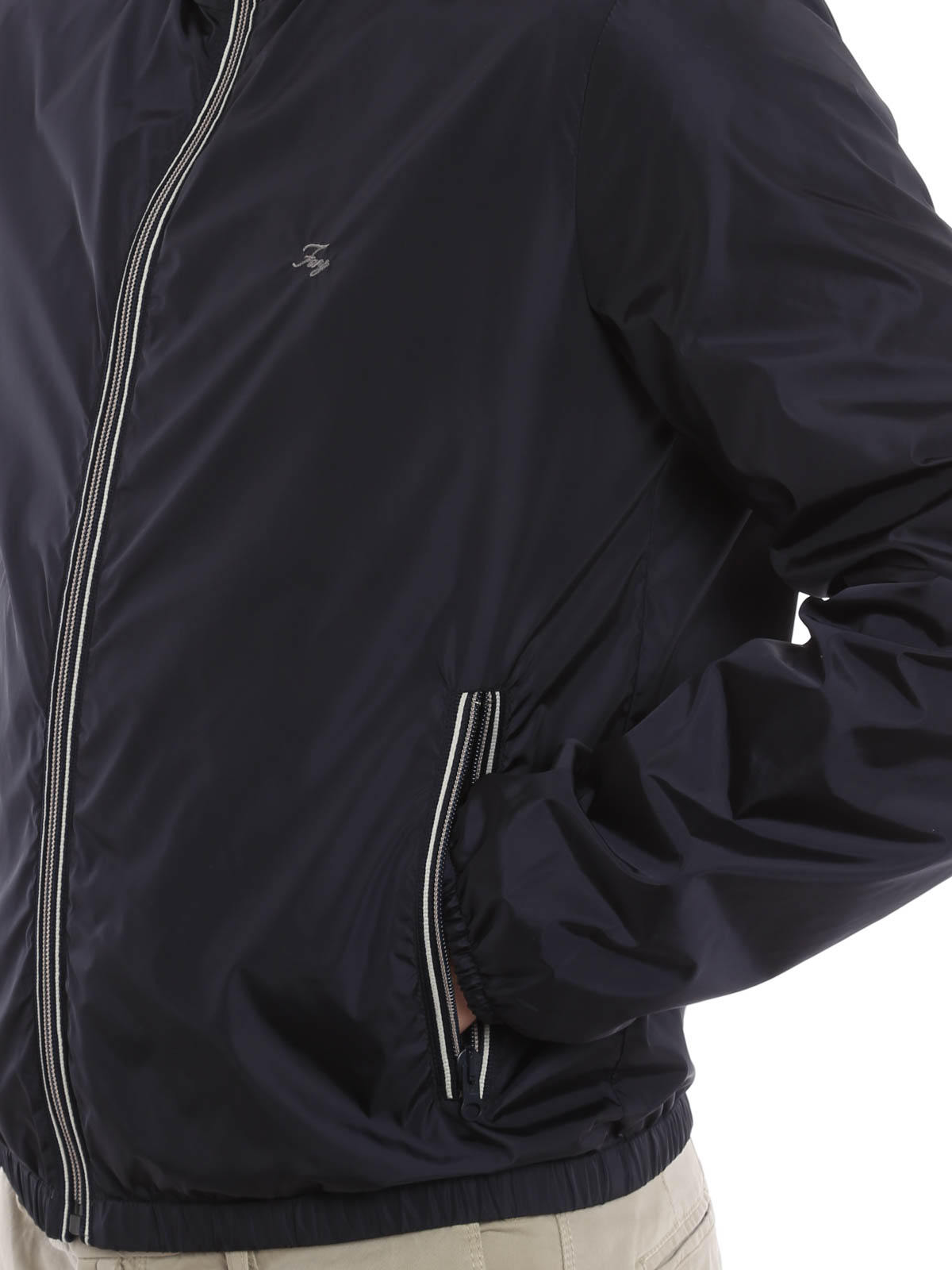 Casual Waterproof Jacket - JacketIn