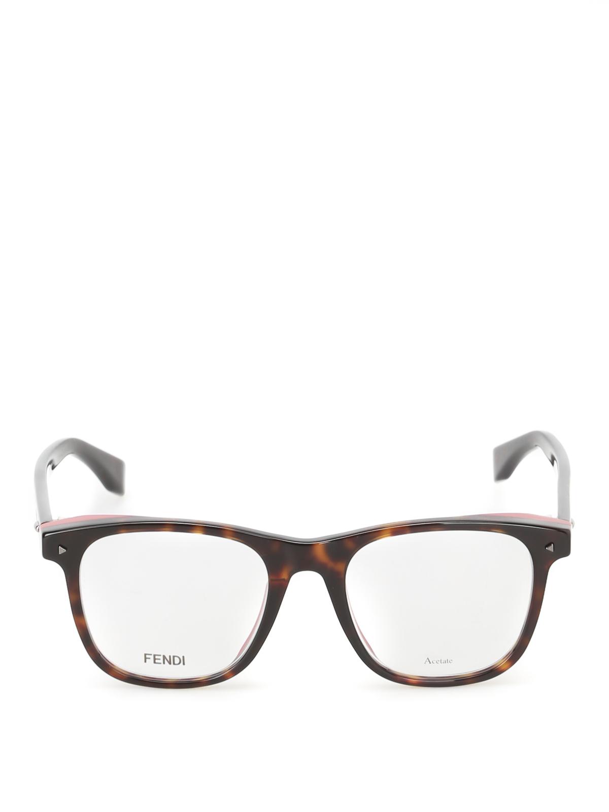 Brillen - Bunt von Fendi - Brillen | iKRIX
