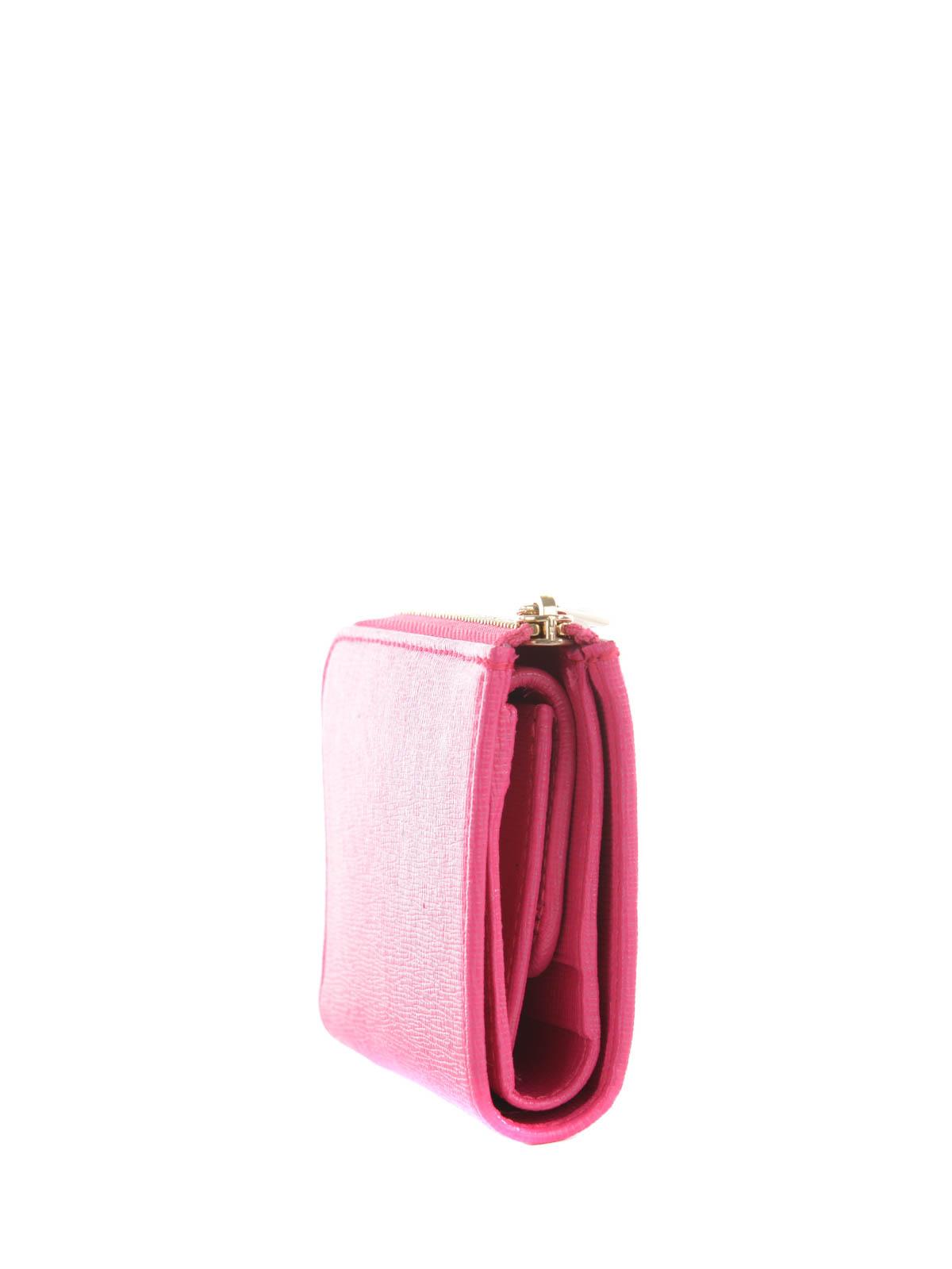 doppio coupon nuovo massimo più colori Furla - Portafoglio piccolo Babylon con zip - borse a ...