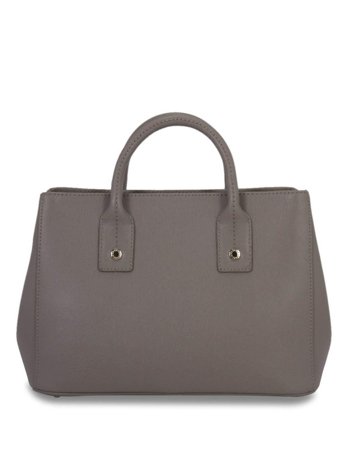saffiano leather mini bag by furla totes bags ikrix
