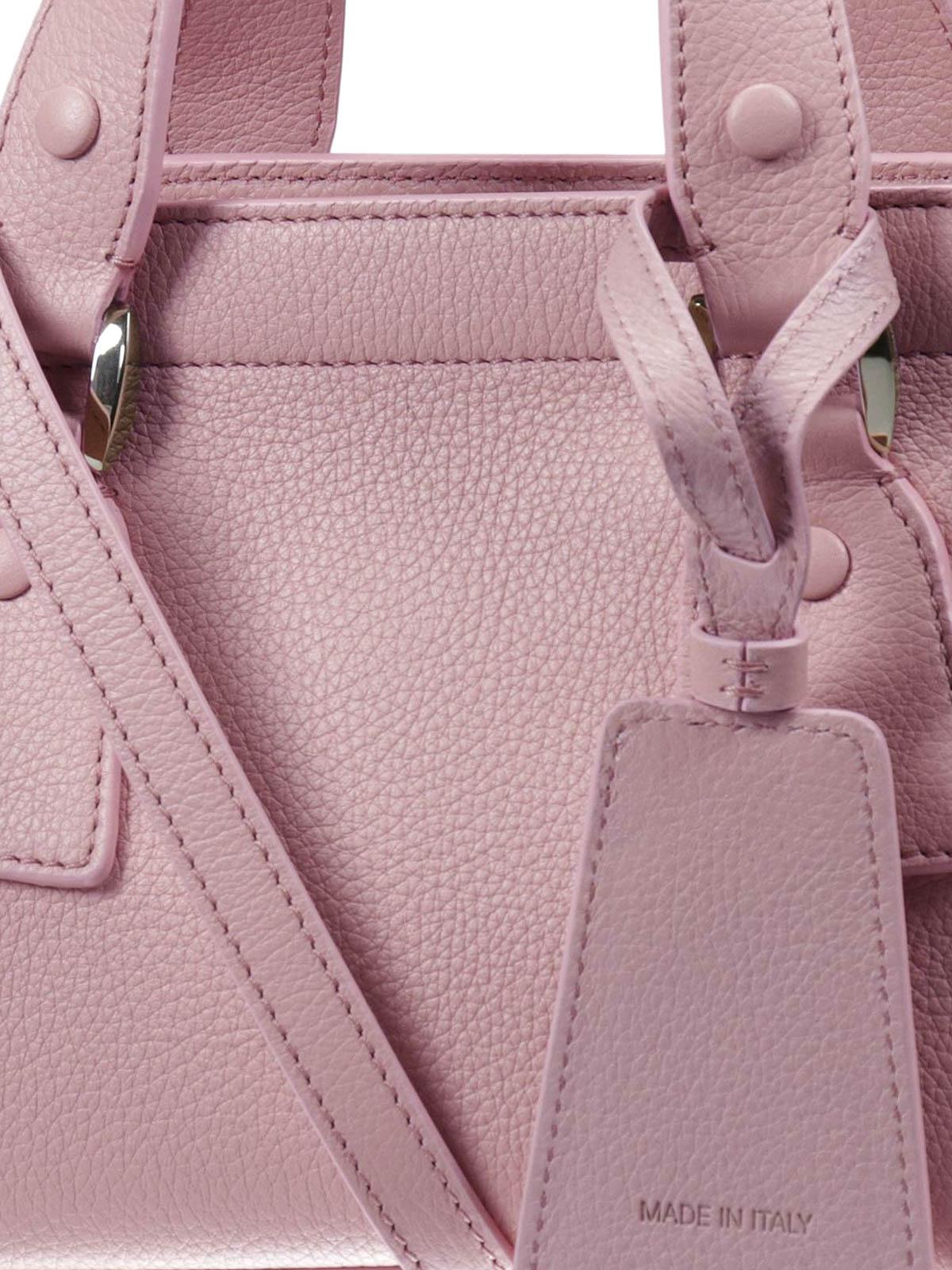 Giorgio Armani - Le Sac 11 small bag - cross body bags - Y1D044 YD47E f8ebf8b5528