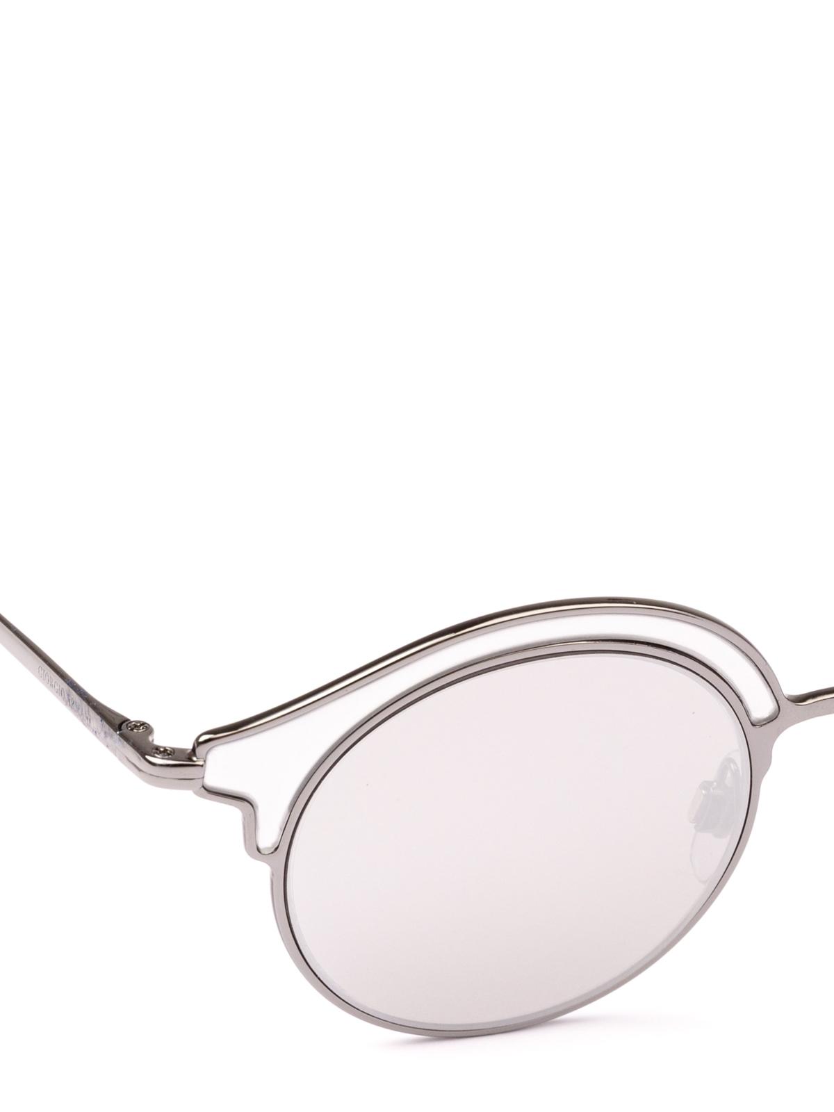 c3a066d049 Giorgio Armani - Gafas De Sol - Metálico - Gafas de sol - AR607130106G