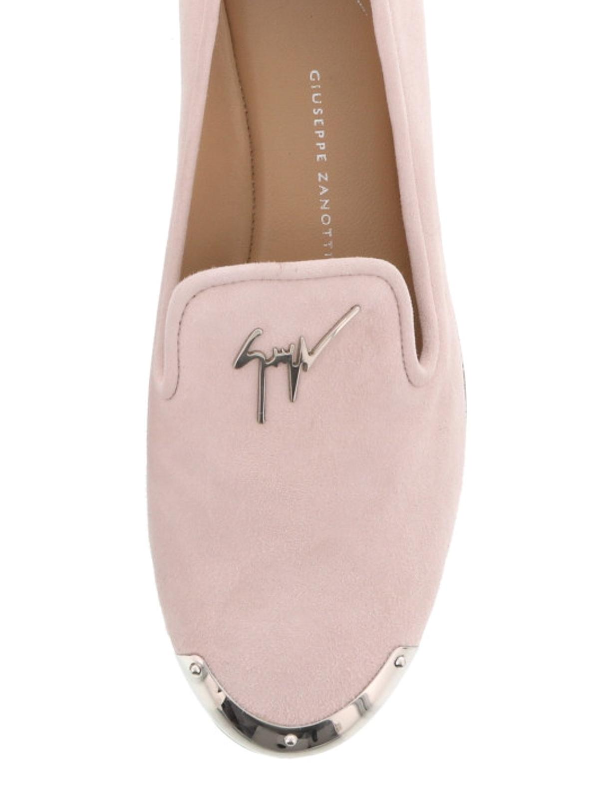 bbe24392a901 Giuseppe Zanotti Pink Santoni Sandals