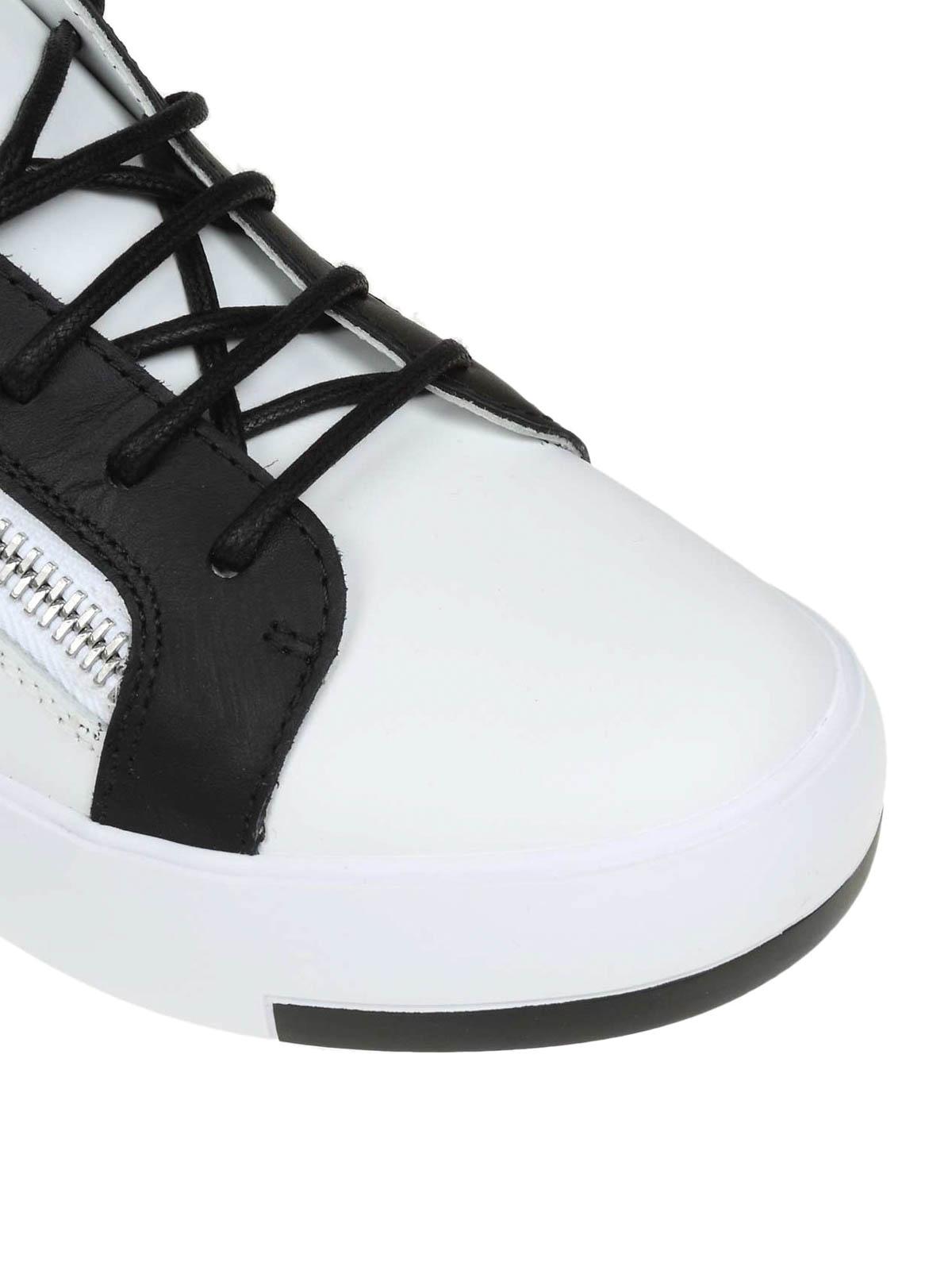 b1508b75c5b70 Fashion Sneakers Giuseppe Zanotti Womens Rs90036 Sneaker