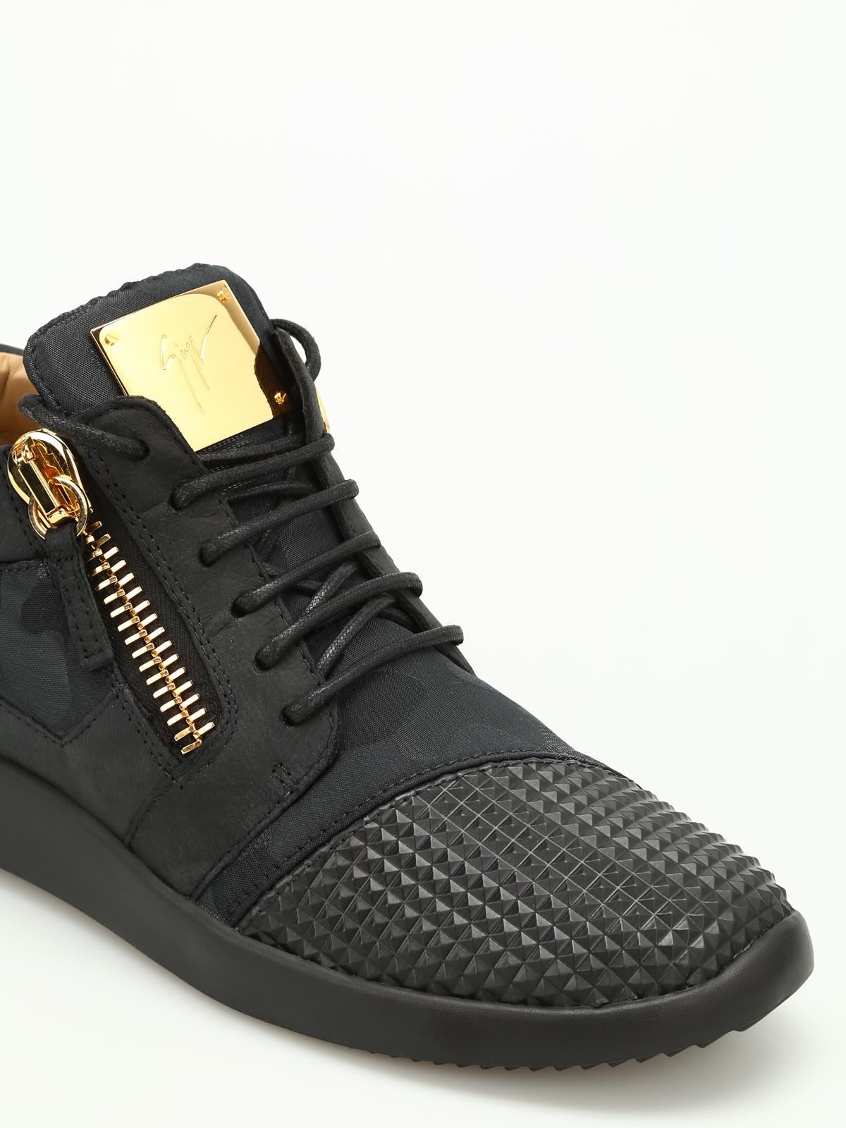 Giuseppe Zanotti - Runner sneakers