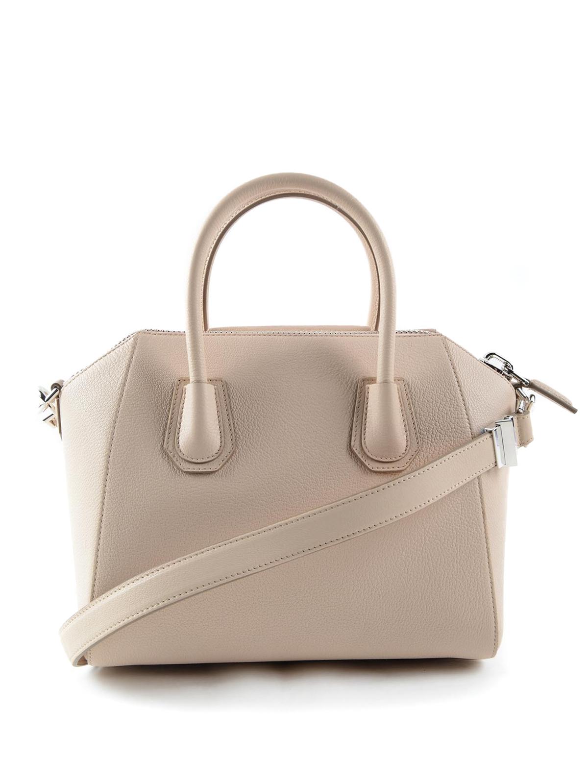 34955188e2 Givenchy - Antigona small bowling bag - bowling bags - 5117012 657